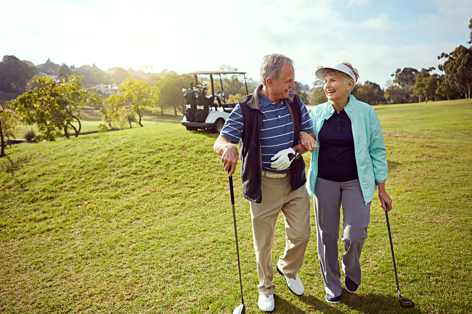 Five Reasons Why Golf Cruises Make The Best Vacations