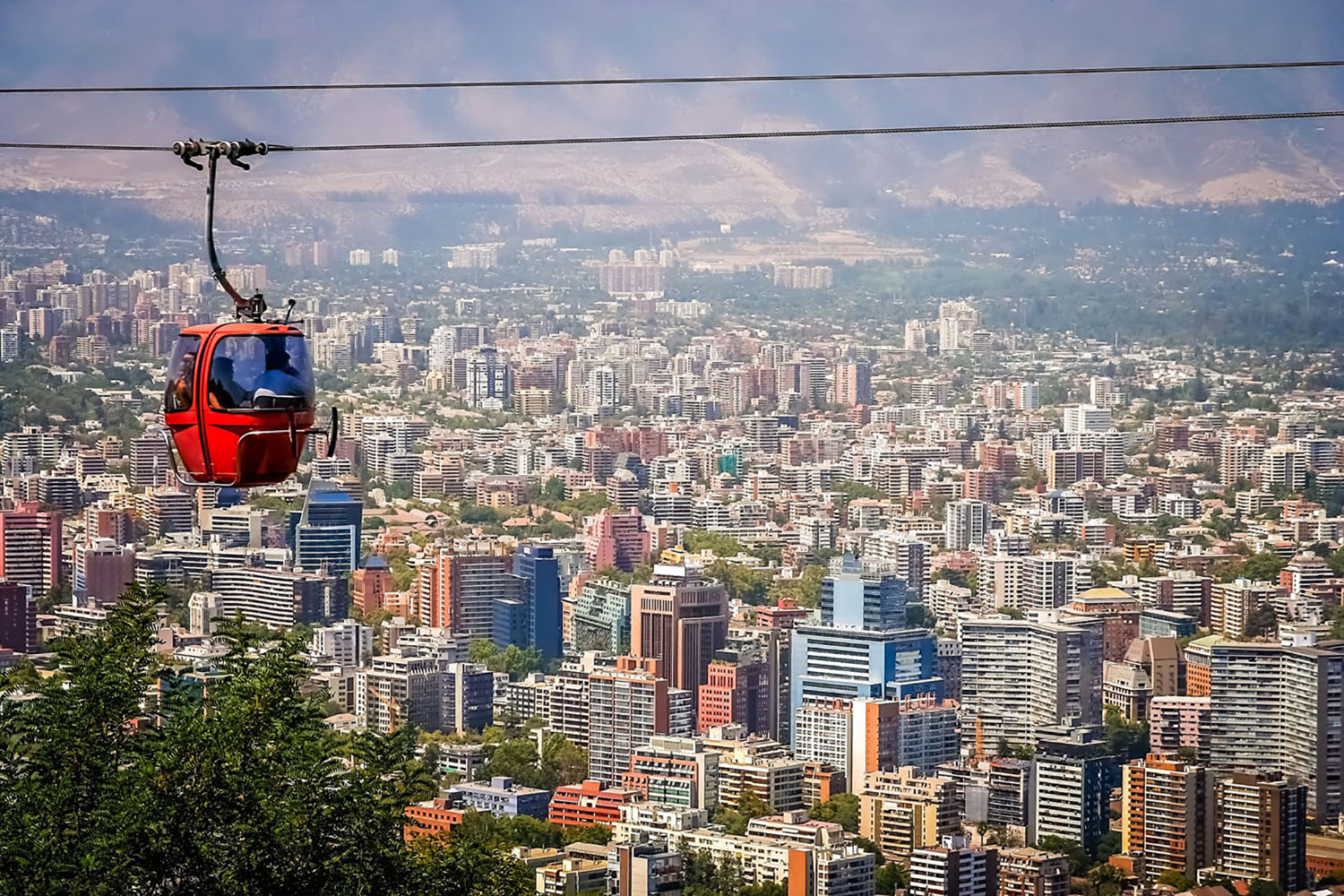 Discover South America: Your Travel Guide to Buenos Aires and Santiago