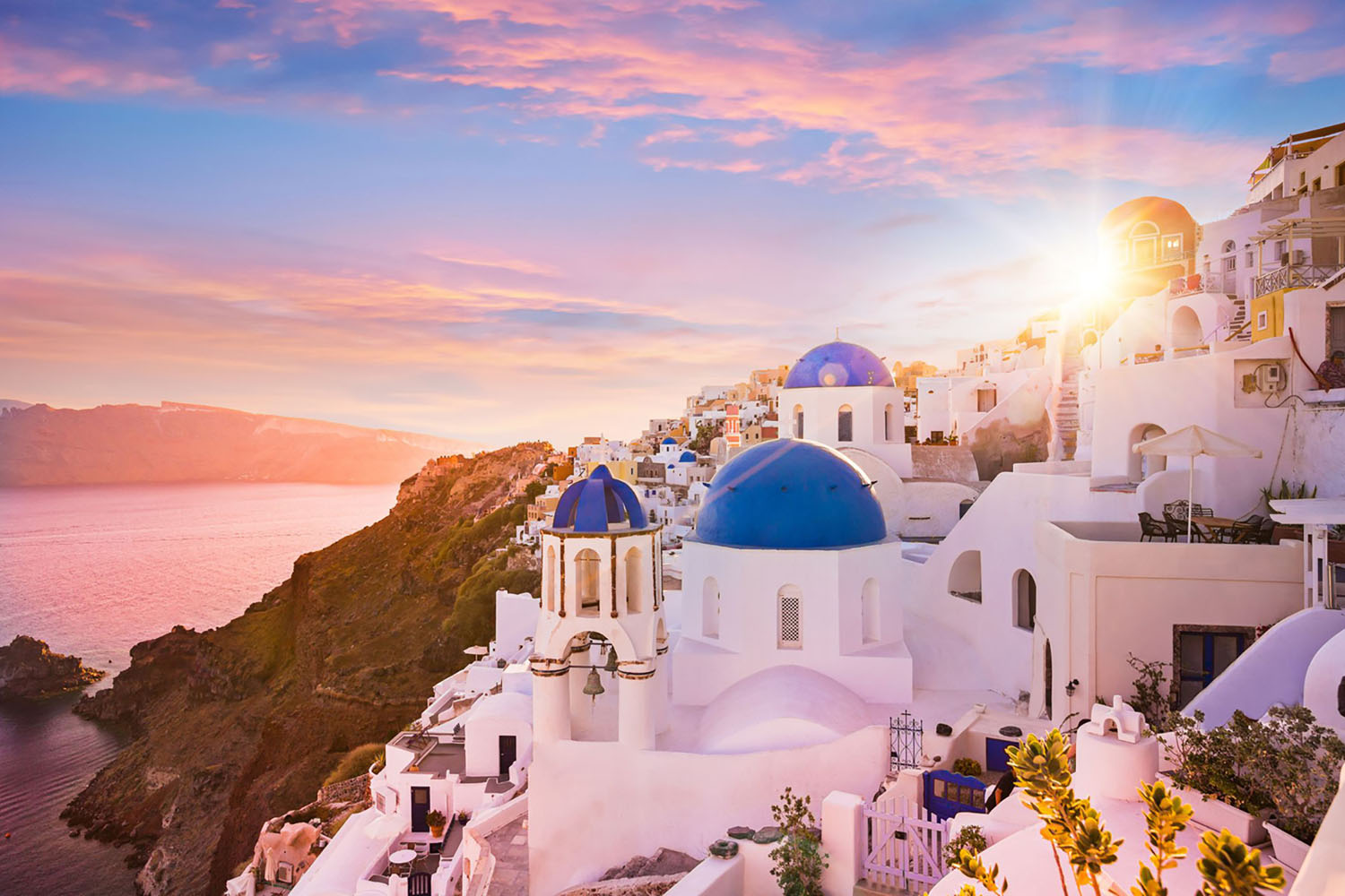 A Guide To The Greek Isles