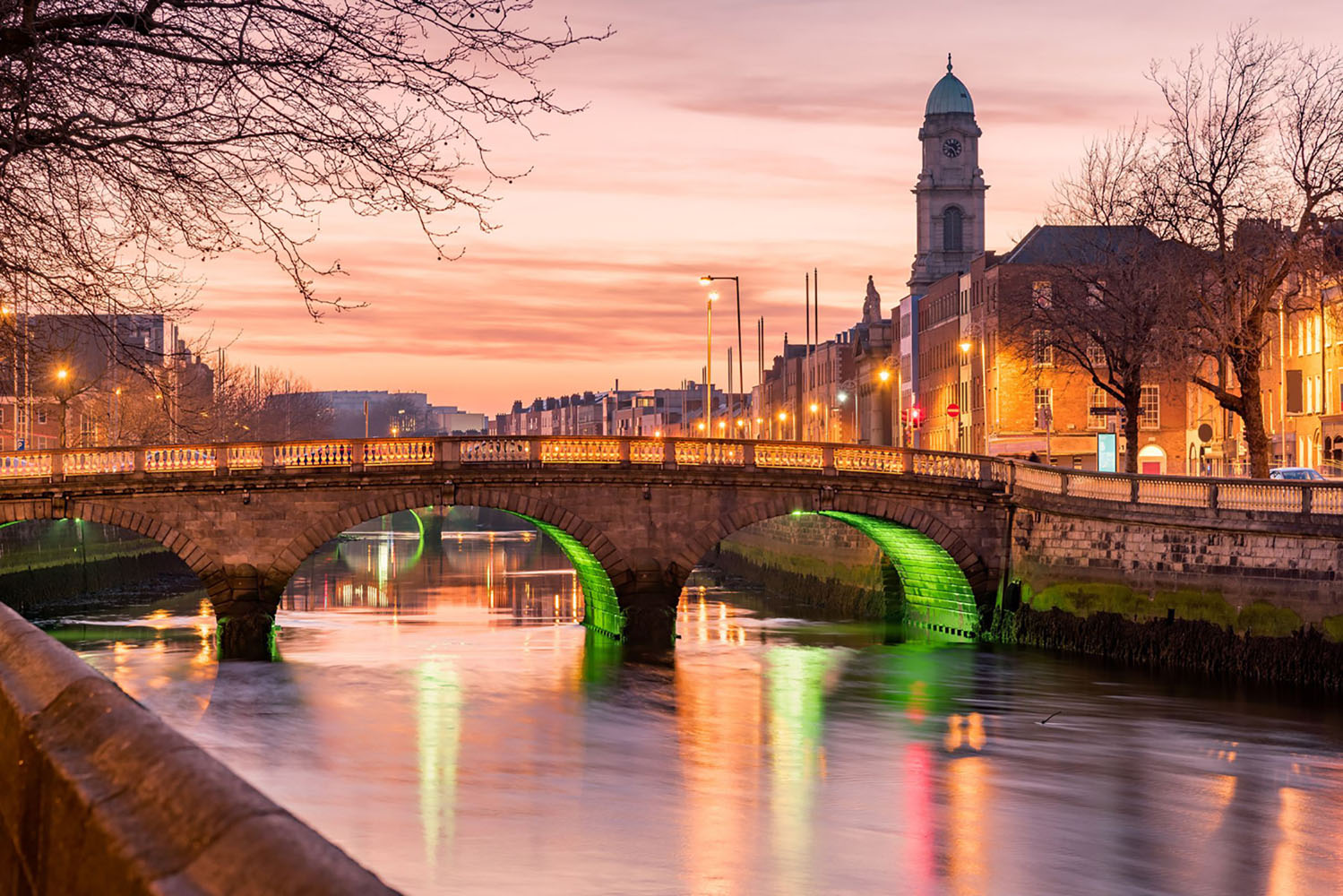 How to Spend 36 Hours In Dublin