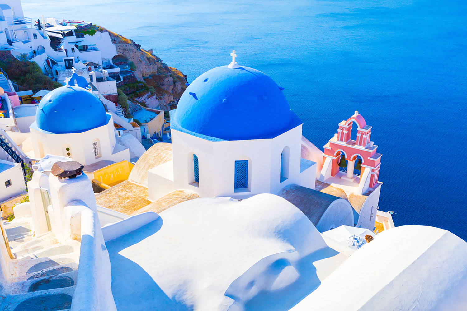 Returning to Greece: Five Destinations We're Excited to Visit