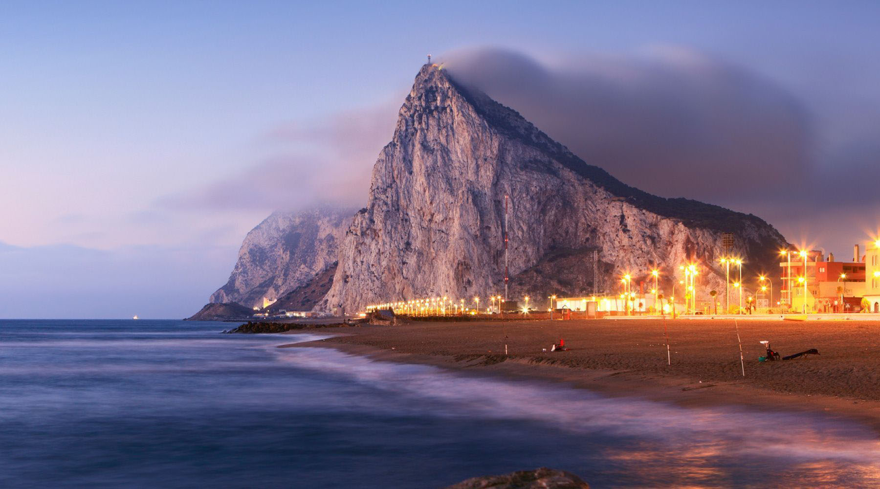 Gibraltar, United Kingdom Luxury Cruises
