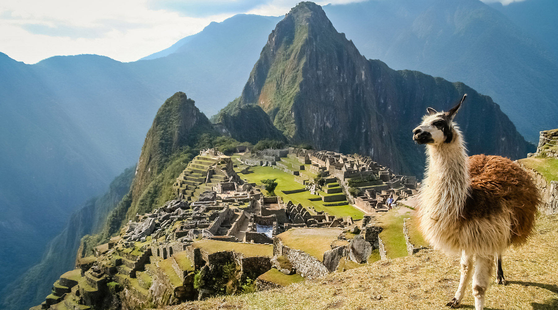 21-Night S. America Voyage & 5-Night Pre Machu Picchu