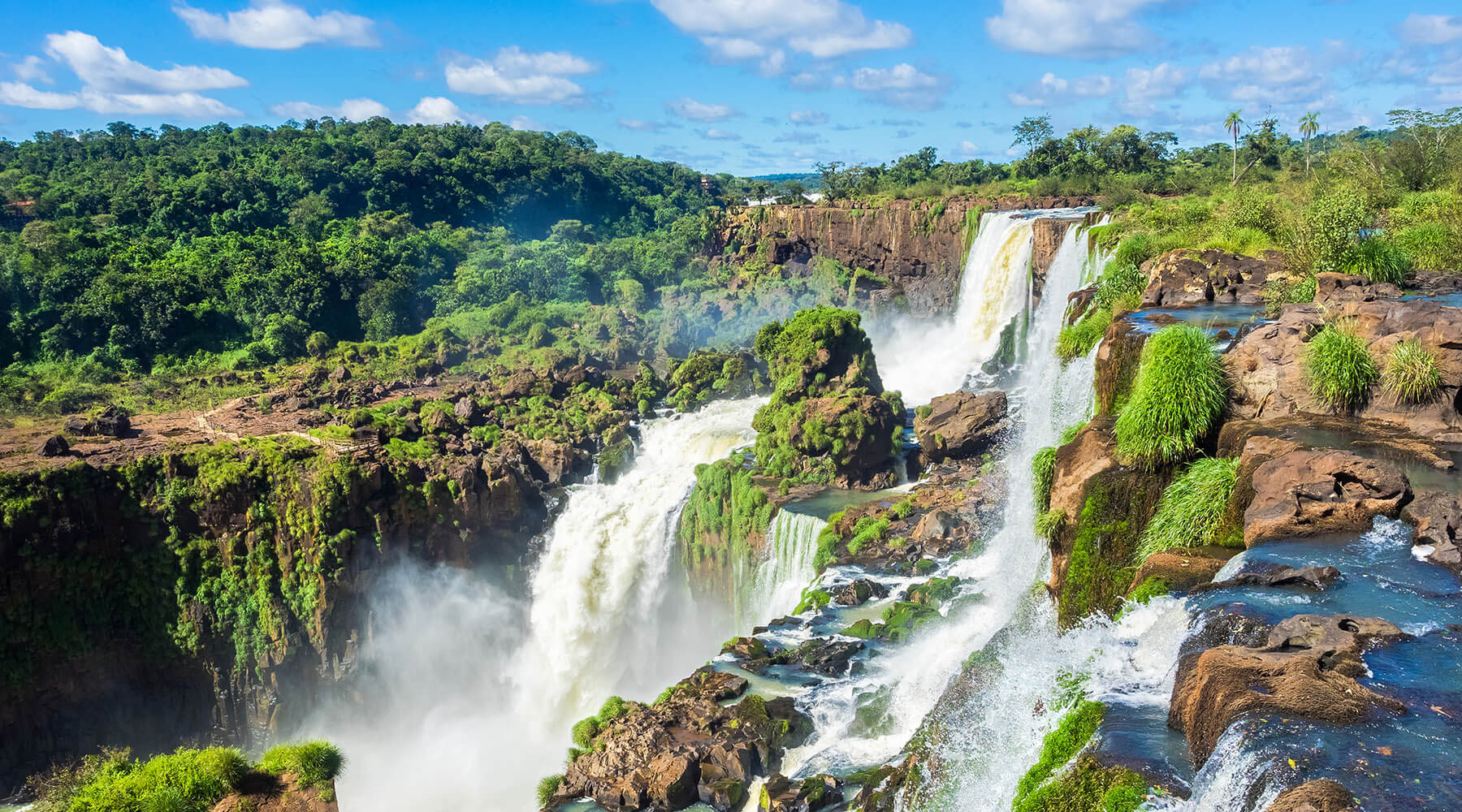16-Night Chile Voyage & 4-Night Pre Iguazu Falls