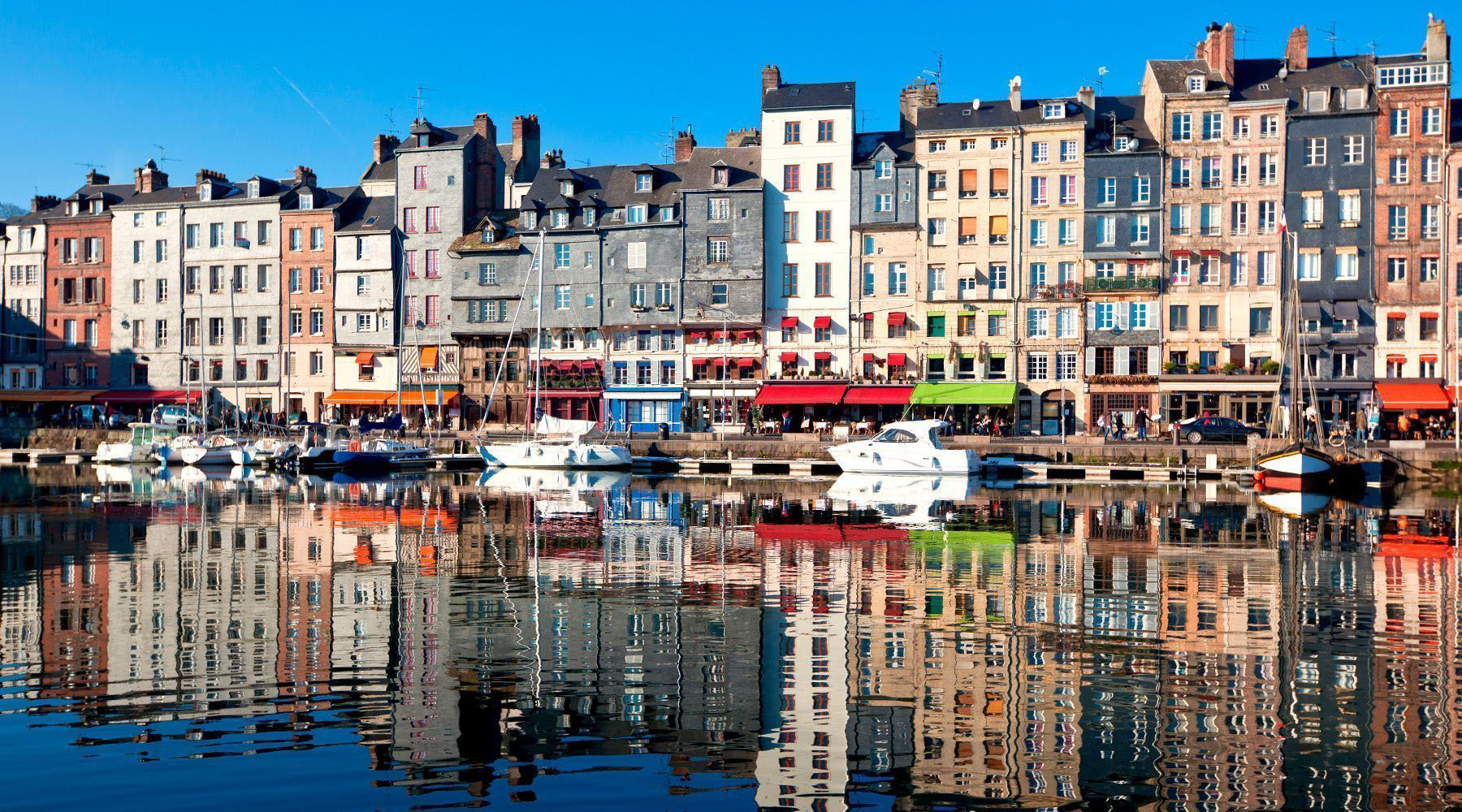 Honfleur france azamara club cruises for France piscine