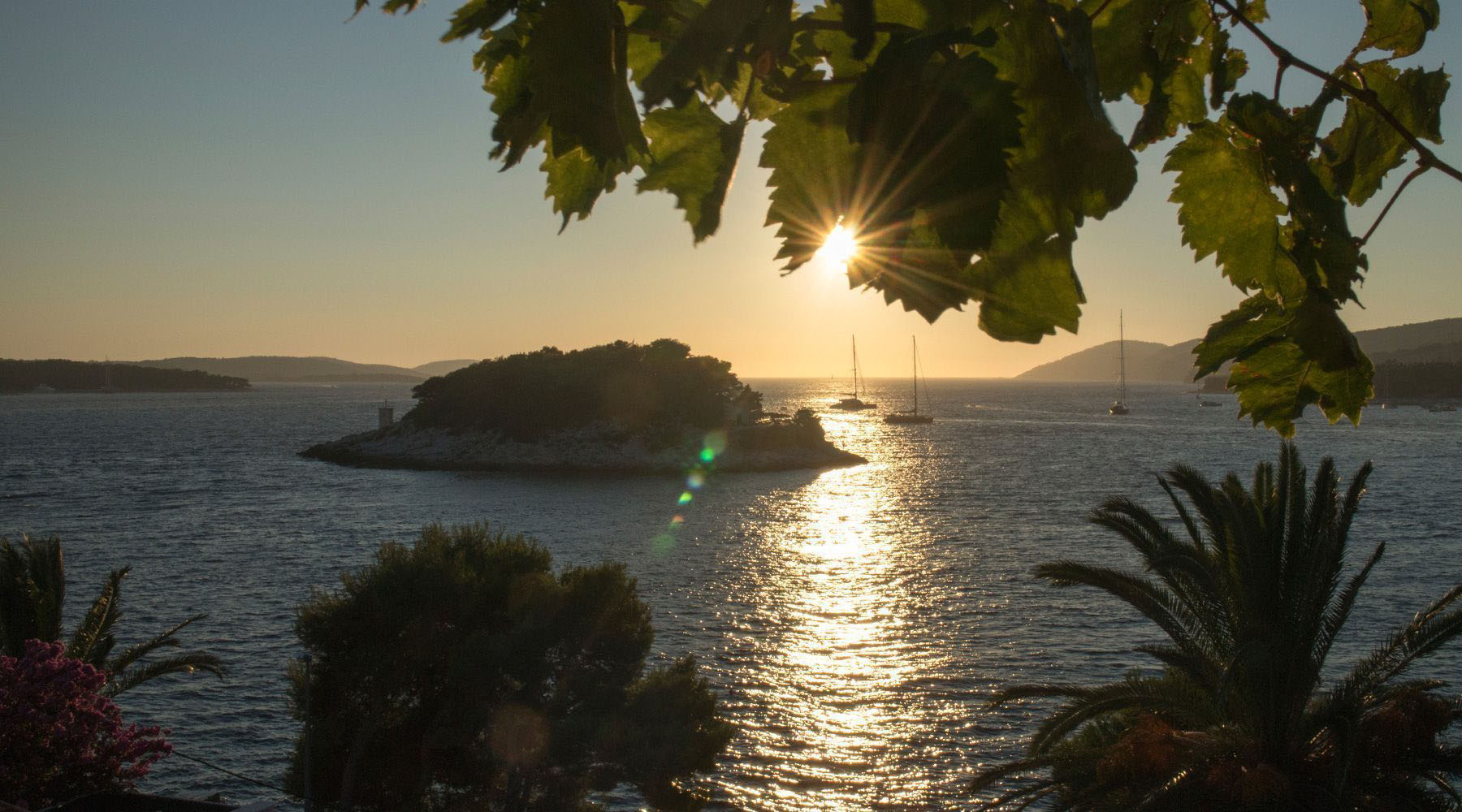 Luxury Voyages to Hvar, Croatia