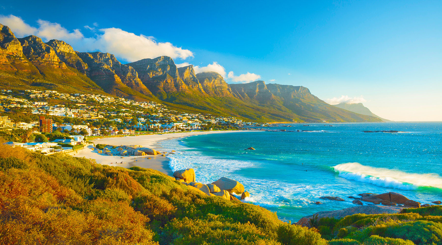 10-NIGHT SOUTH AFRICA INTENSIVE VOYAGE - 02-Dec-20