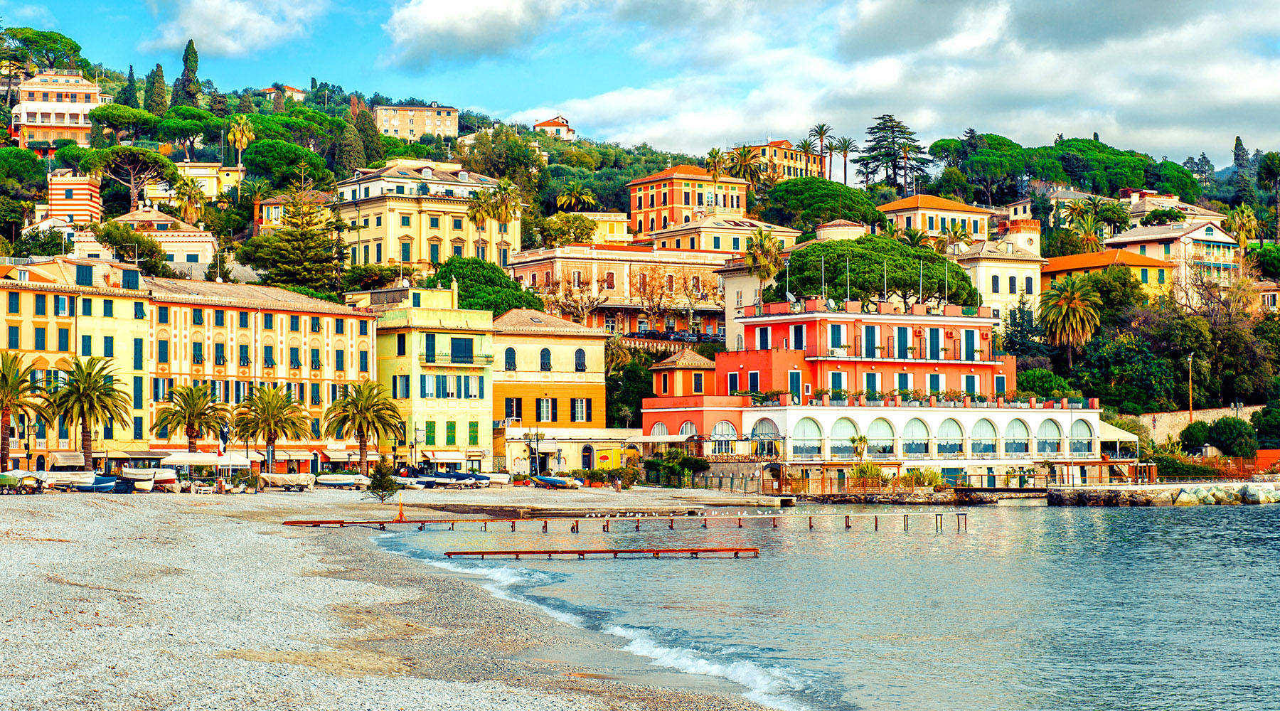 7-Night Italy Intensive Voyage