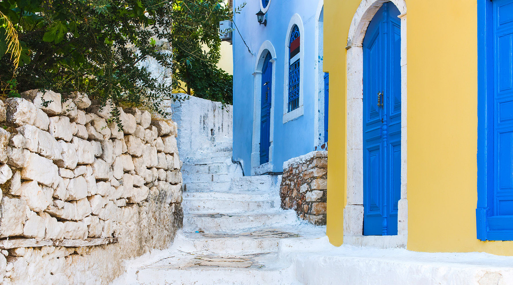 7-Night Adriatic & Greece Voyage