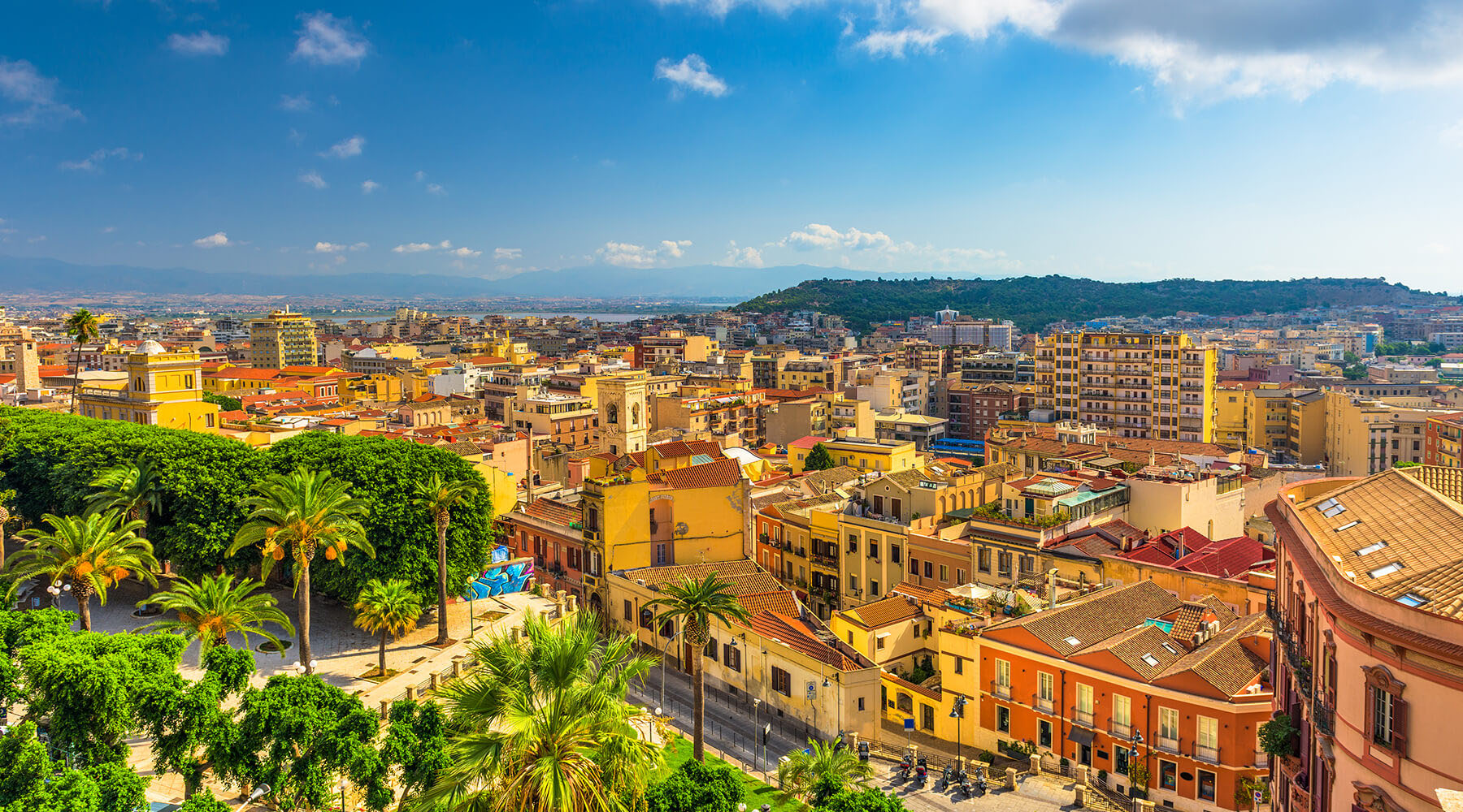 9-Night Italy Intensive Voyage