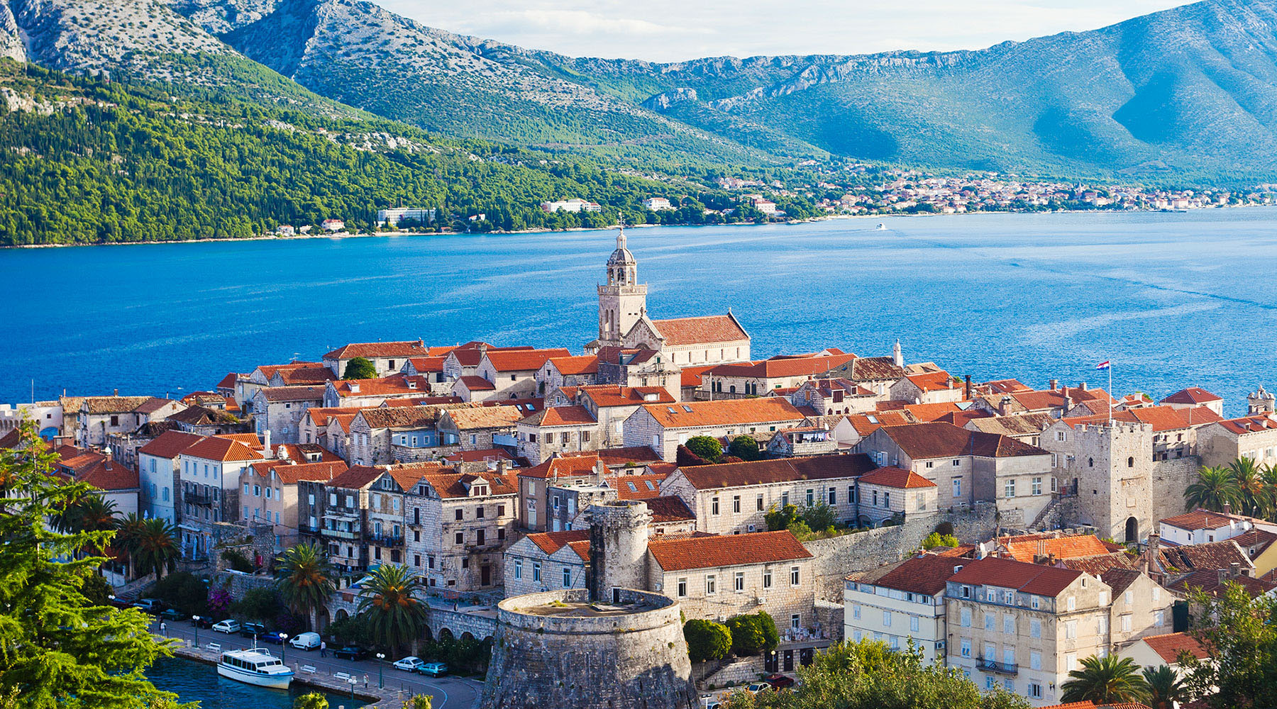 9-NIGHT ADRIATIC EXPLORATION VOYAGE