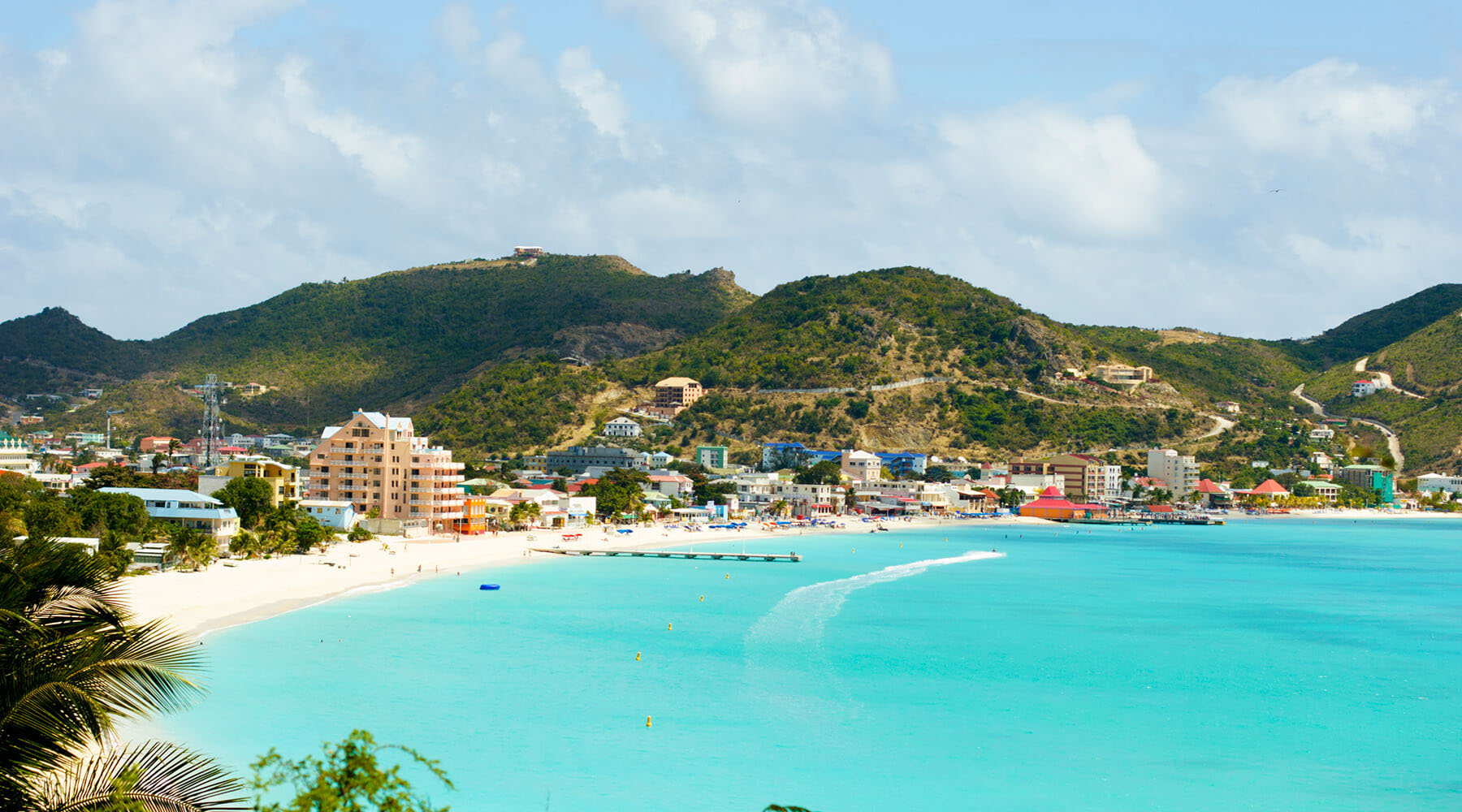 10-NIGHT CARIBBEAN HIGHLIGHTS VOYAGE