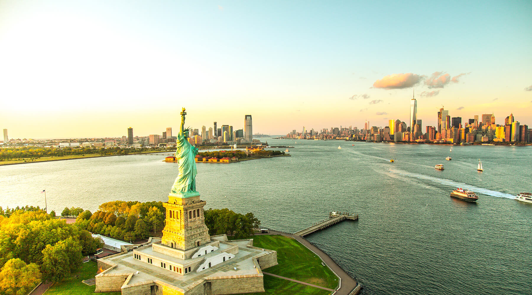16-NIGHT MIAMI TO NEW YORK VOYAGE