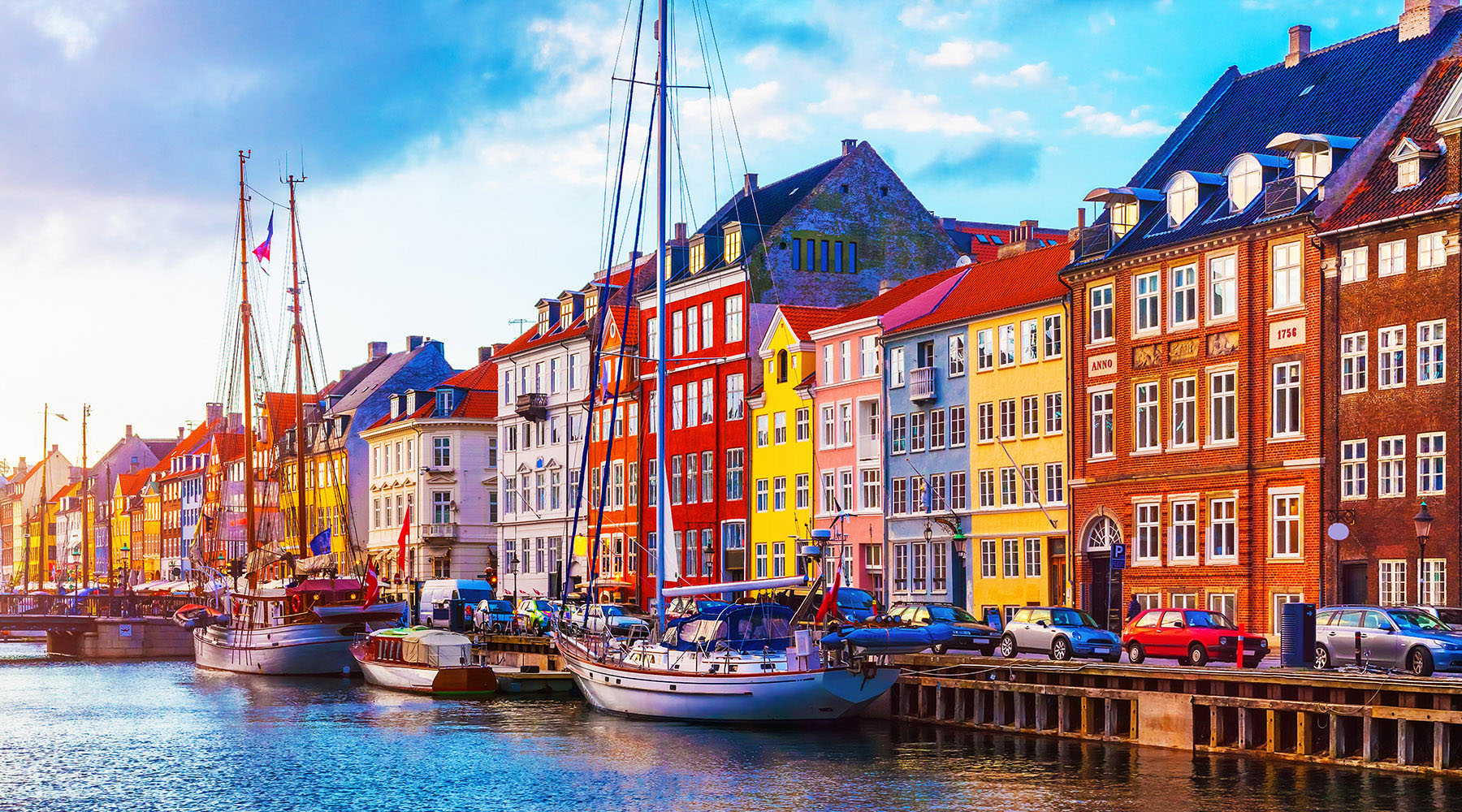 35-Night Grand Voyage: Fine Flavors And Coastal Glamour