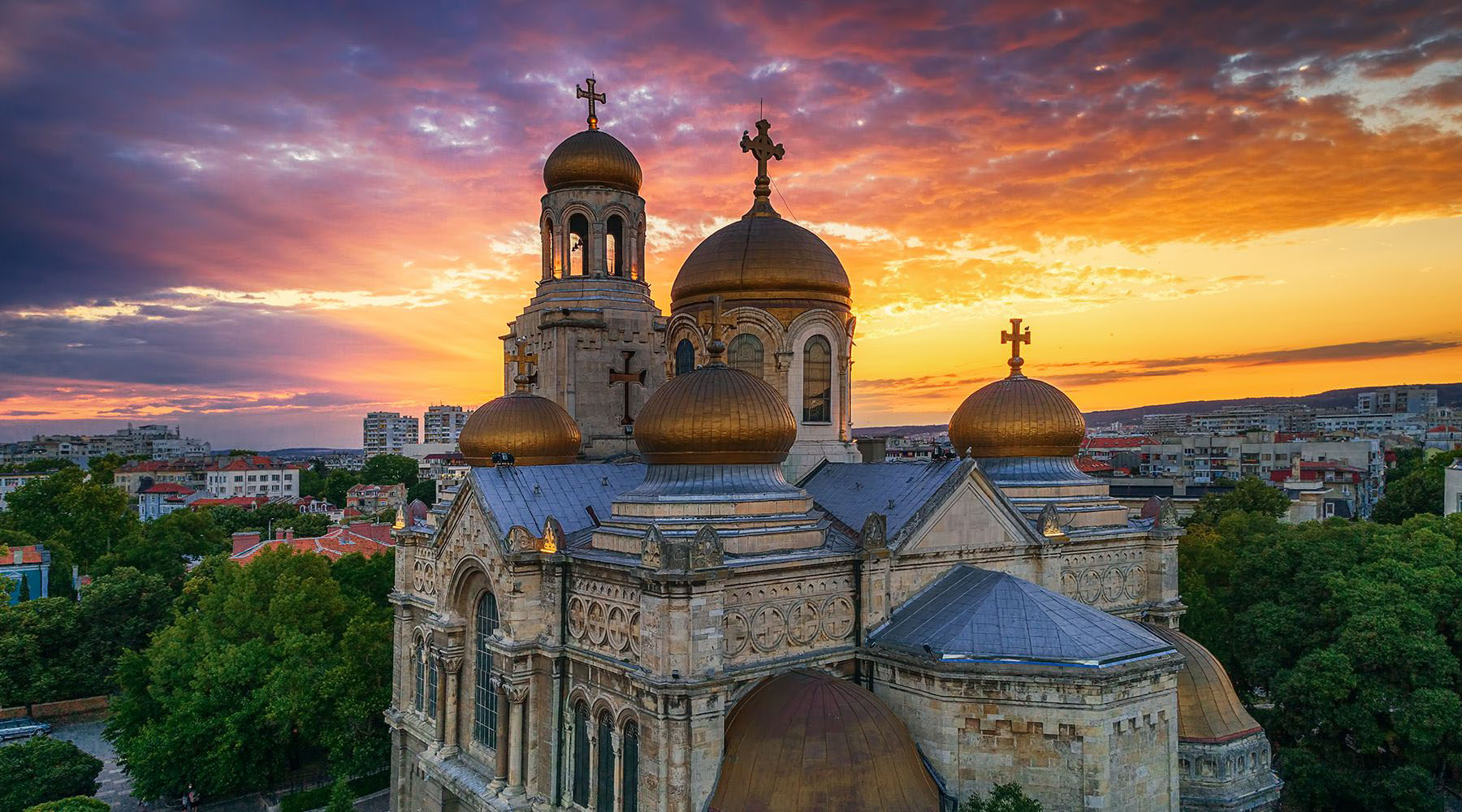 33-Night Grand Voyage: Black Sea Intrigue And Ancient Wonders
