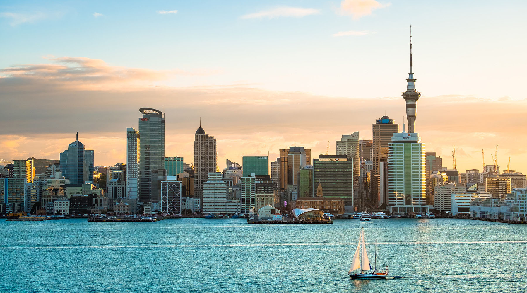 16-Night New Zealand Intensive Voyage