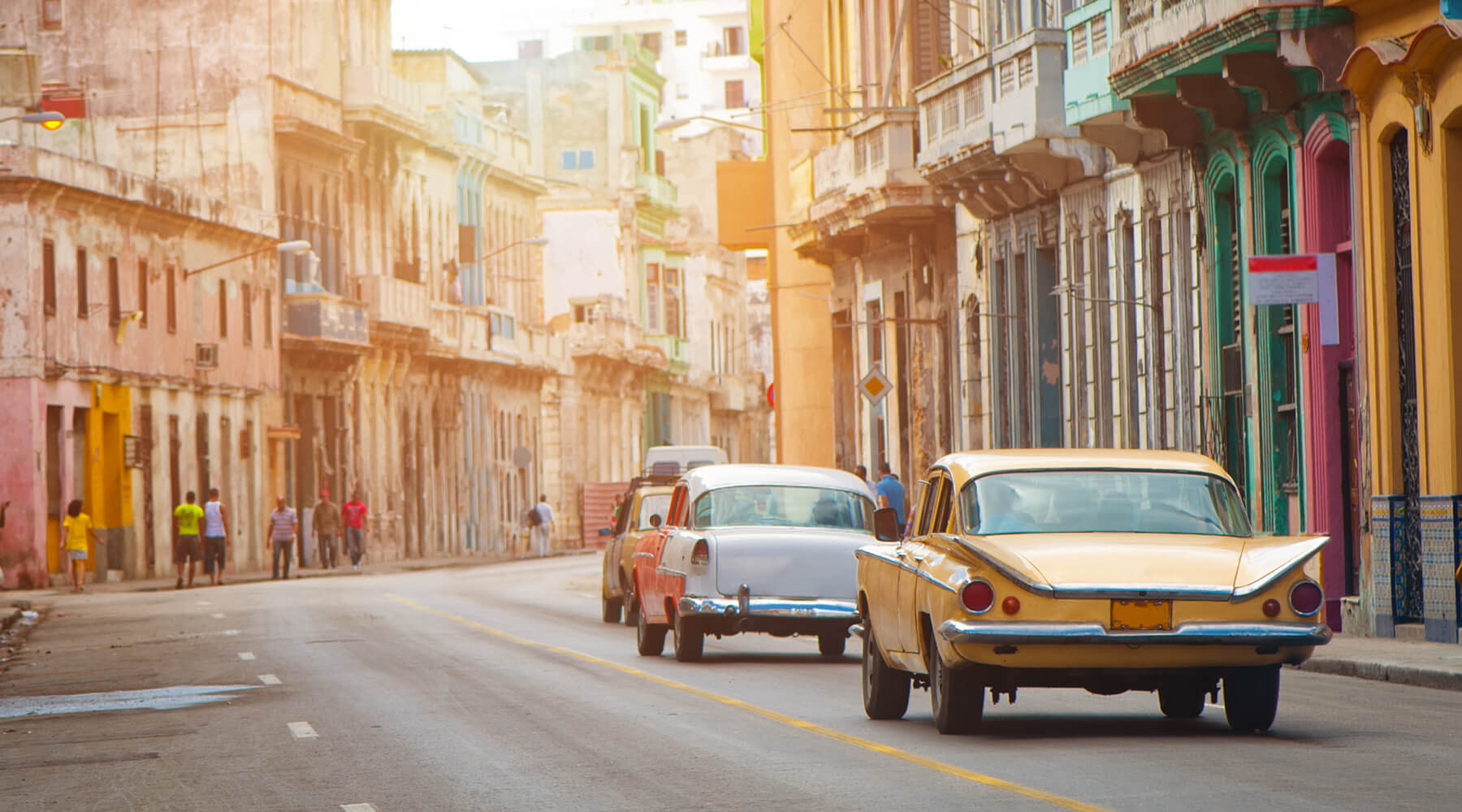 10 NIGHT CUBA INTENSIVE VOYAGE