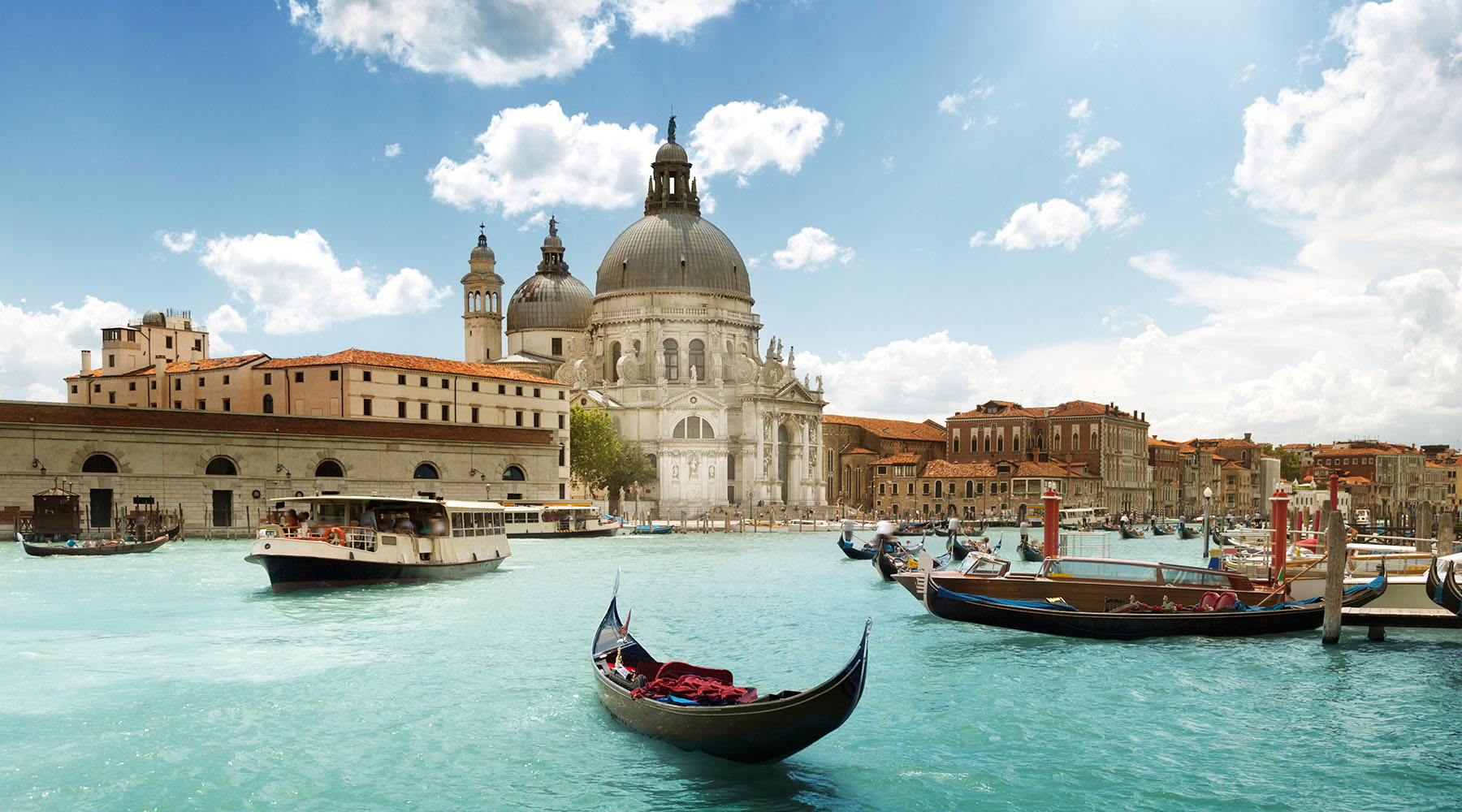 13-Night Italy Intensive Voyage
