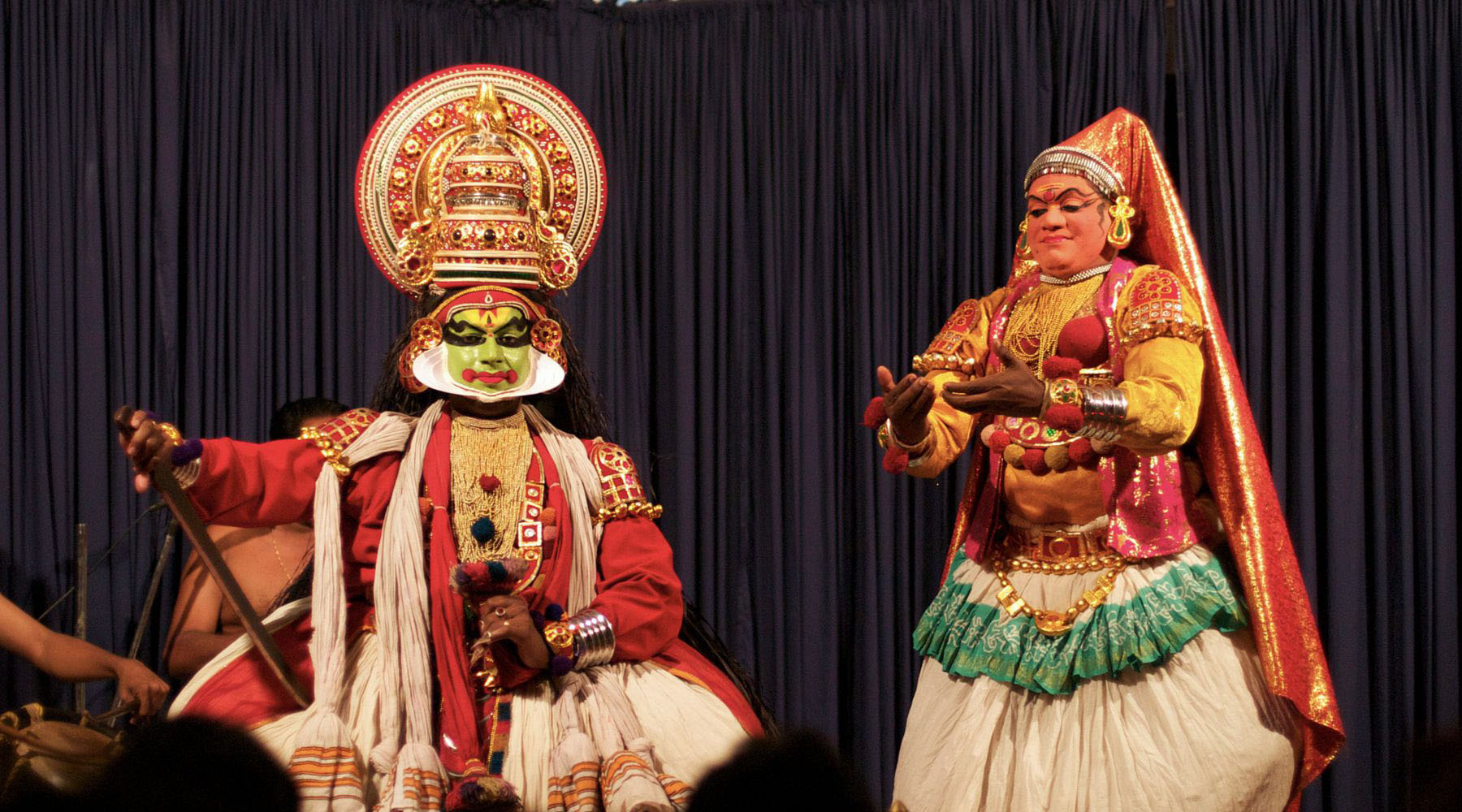 Kochi, India on the Azamara Quest: An Unforgettable Destination Immersion® Experience