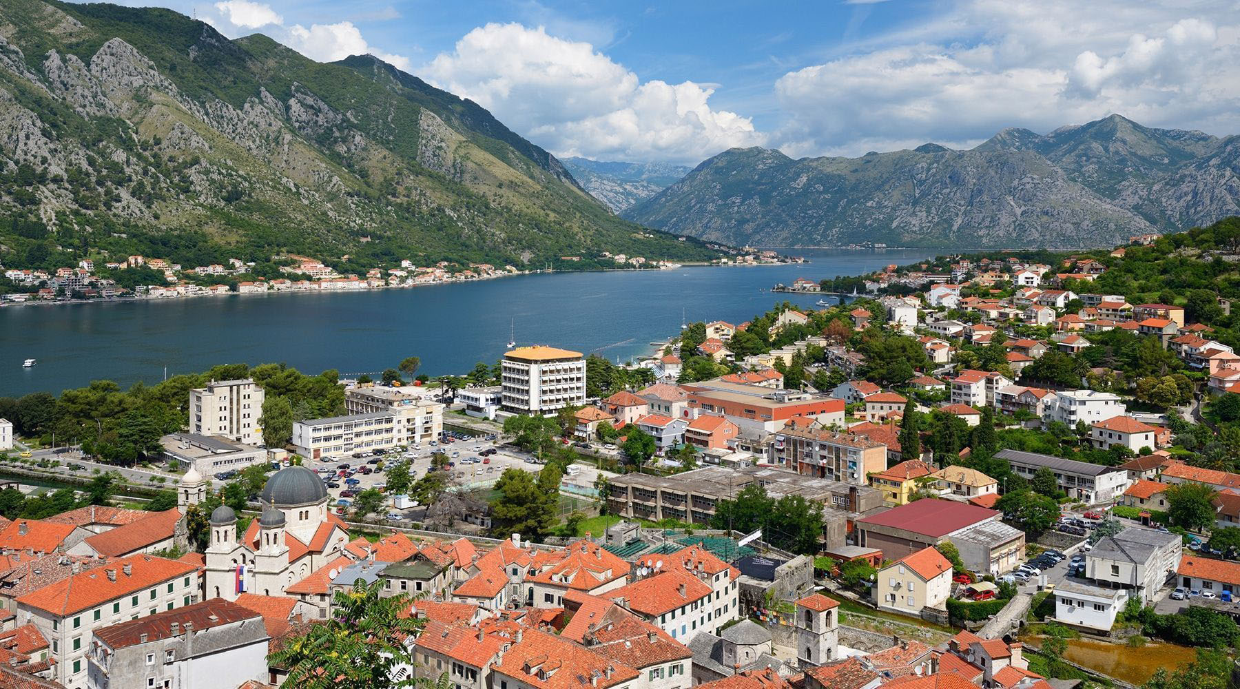 Kotor, Montenegro Luxury Voyages