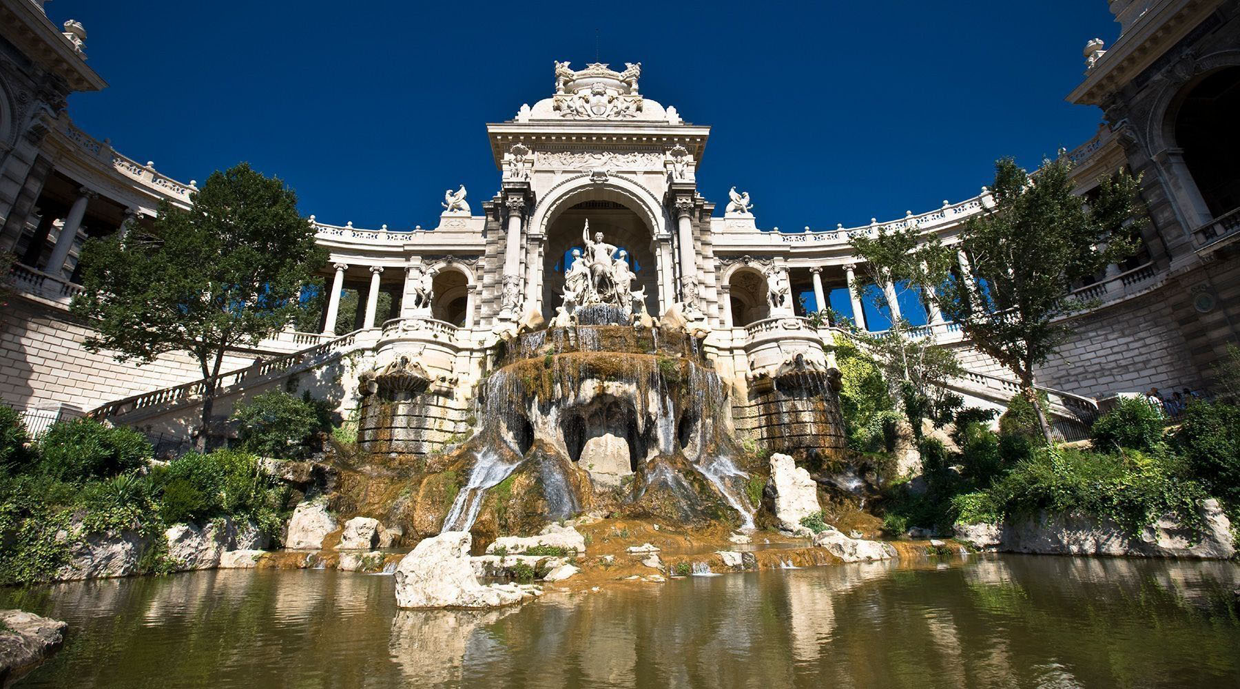 Luxury Cruises to Marseilles (Provence), France