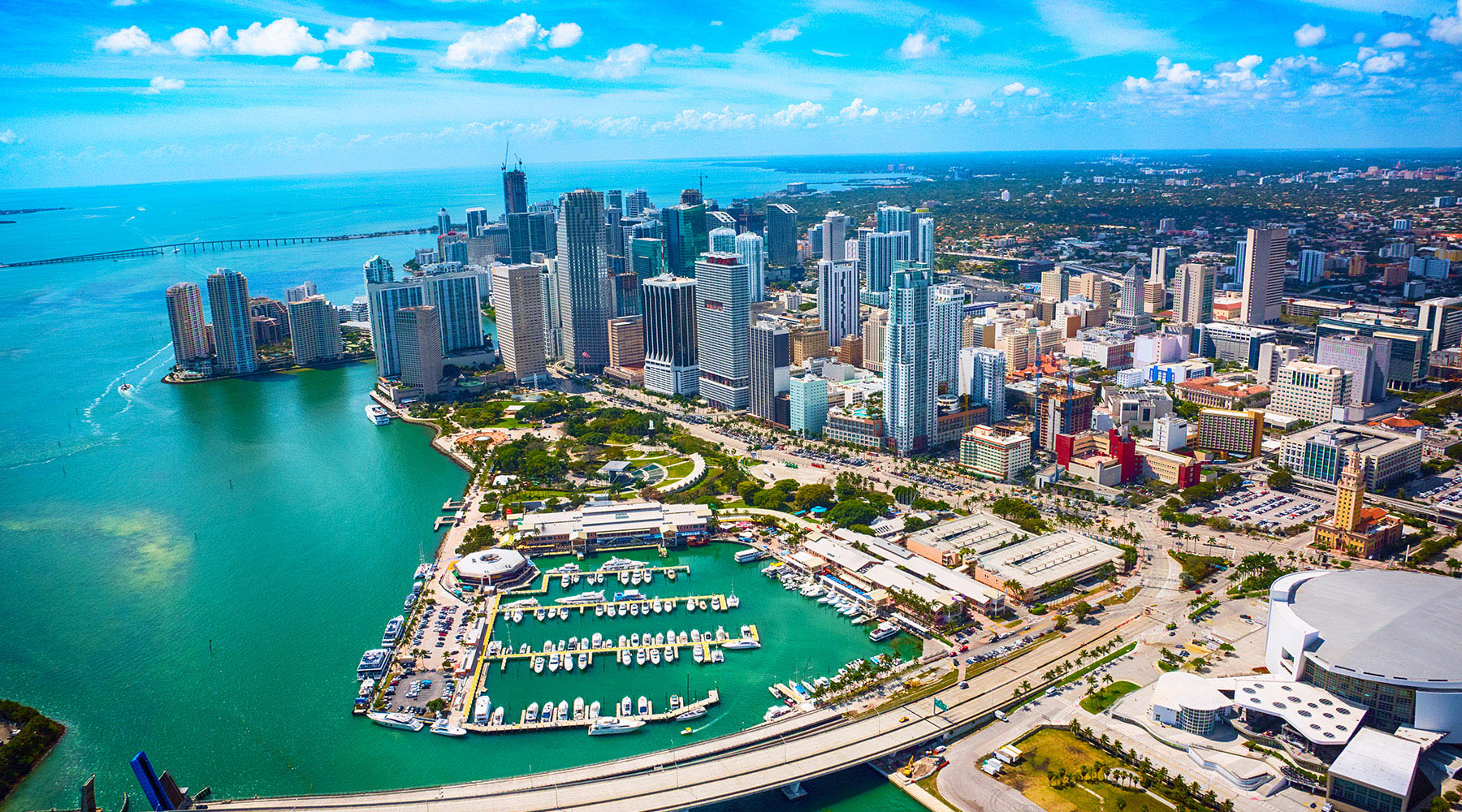10-Night Caribbean Voyage & 3-Night Post Miami Stay