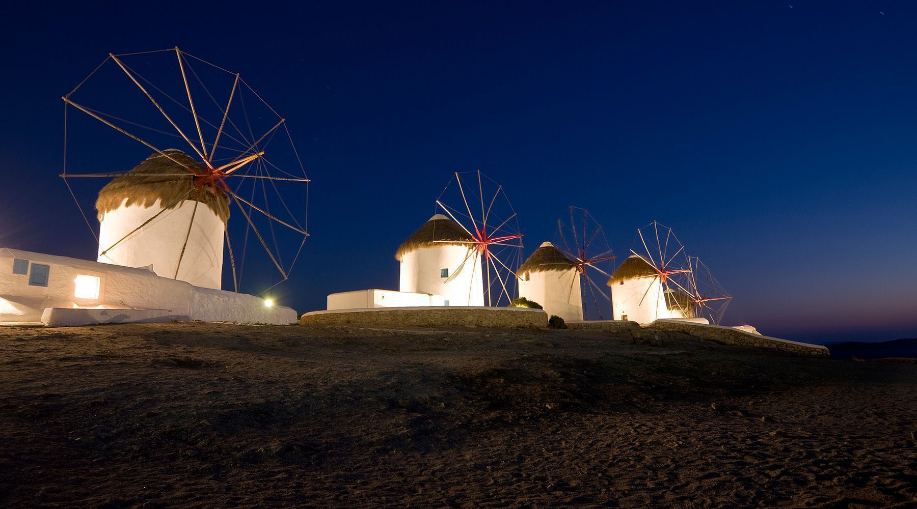 Mykonos, Greece Boutique Voyages