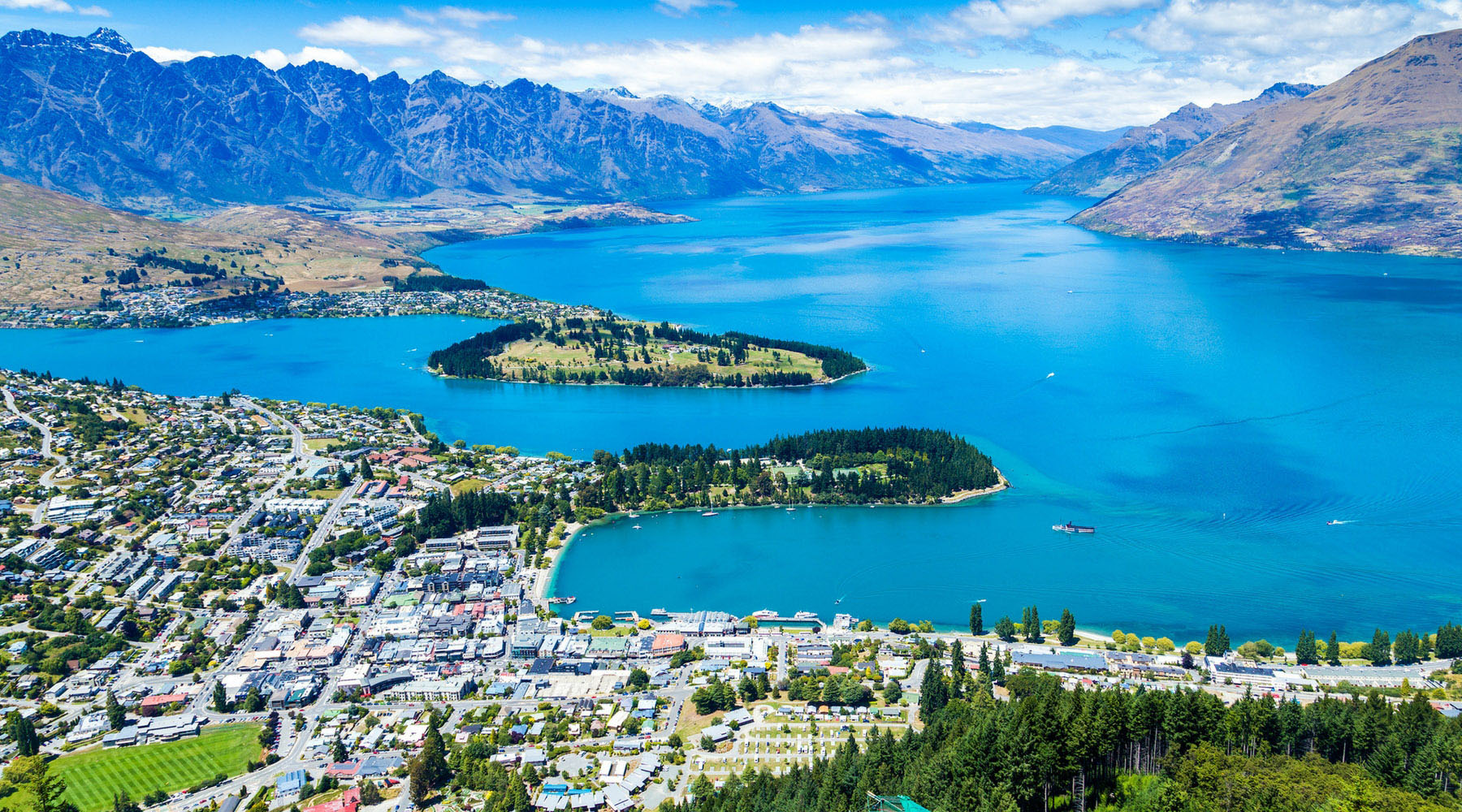 Seven Things To Do In New Zealand