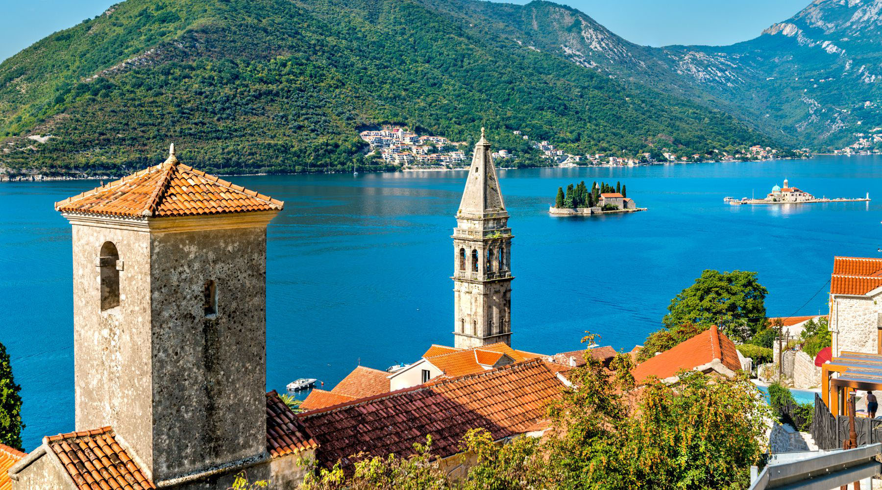 11-Night Italy Intensive Voyage
