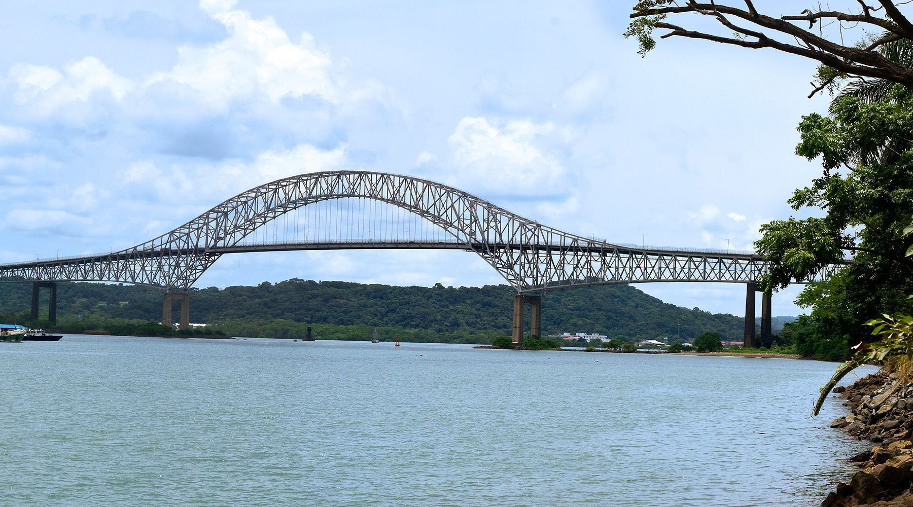 Luxury Cruise to Panama Canal
