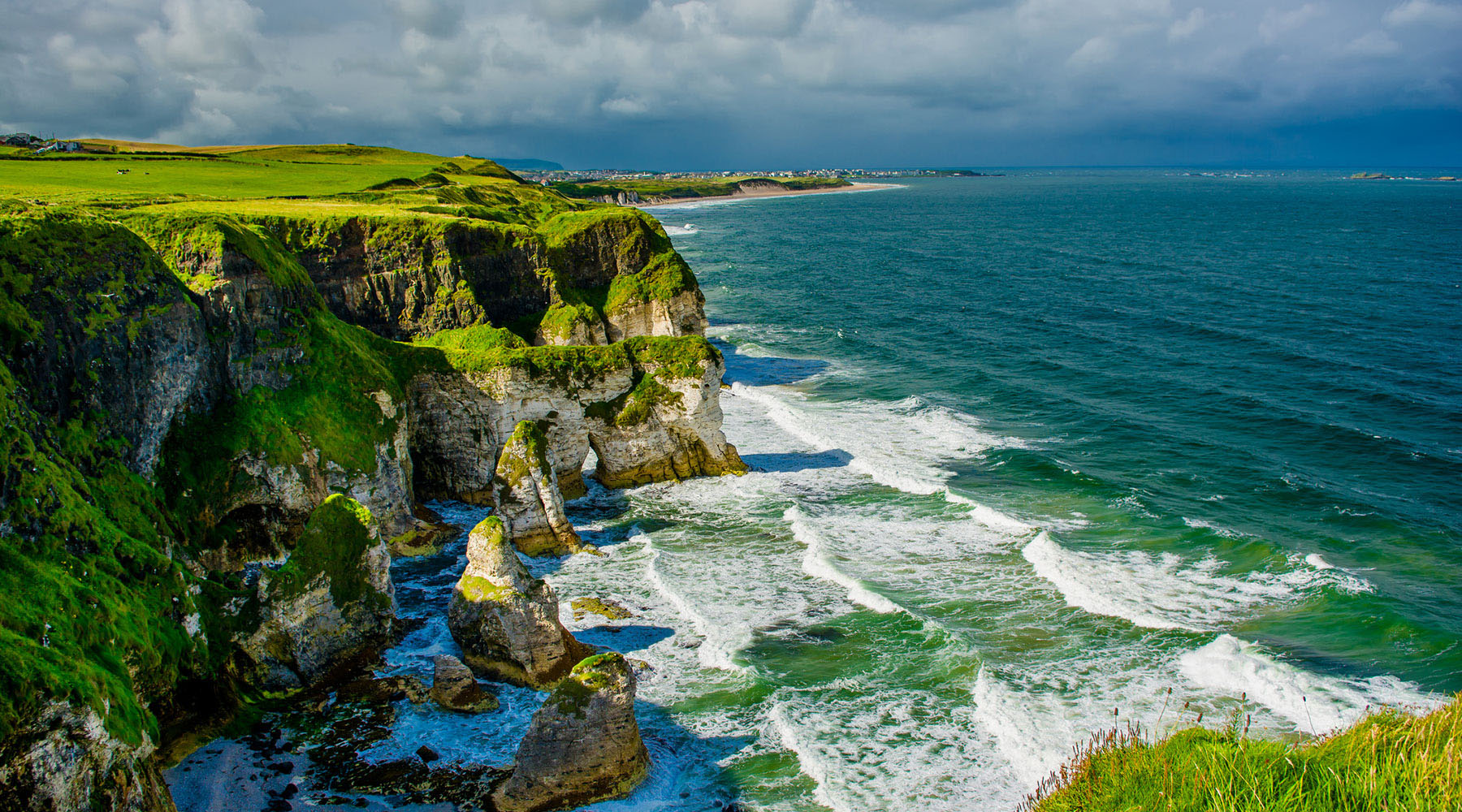 Portrush, Northern Ireland