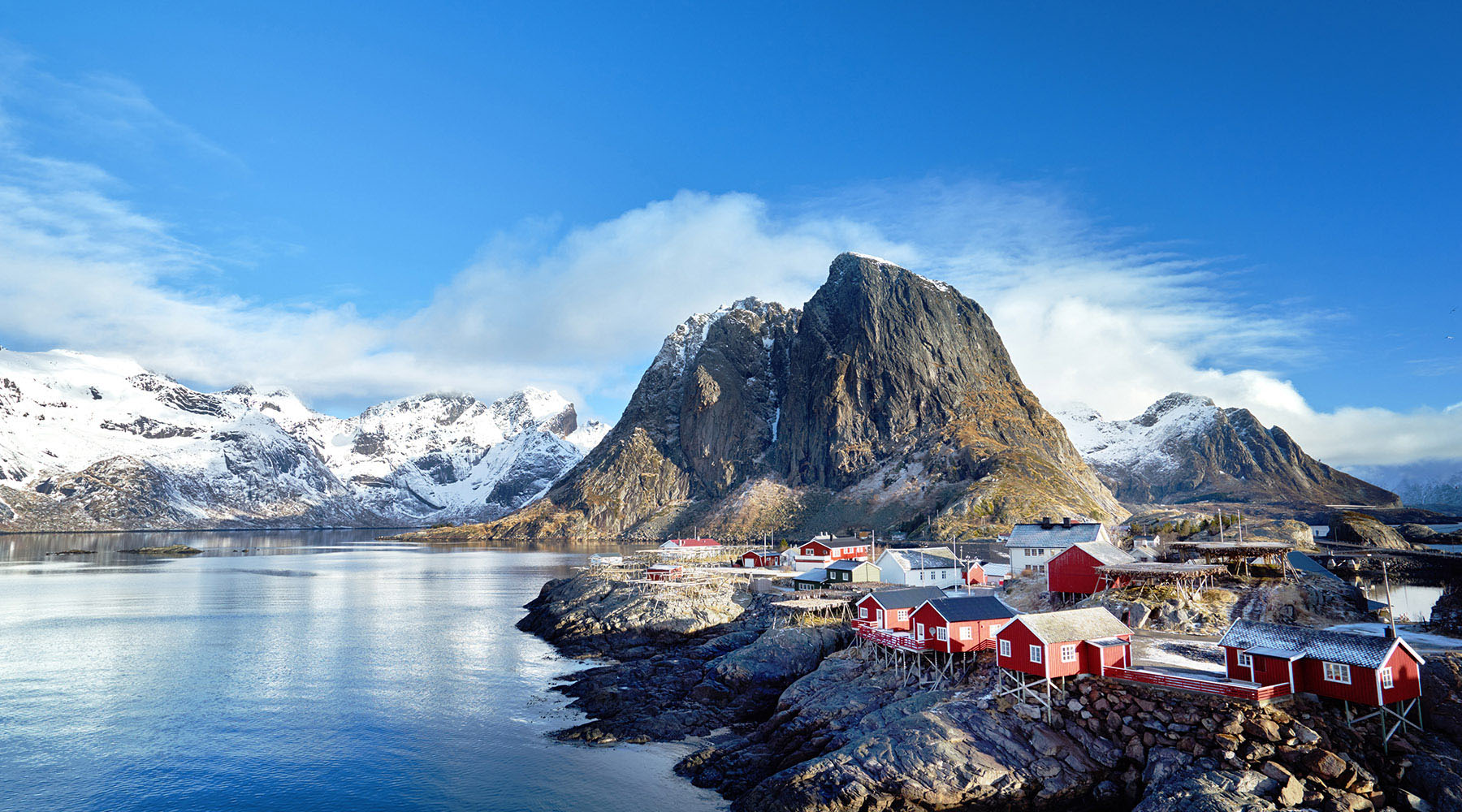 17-Nt Norway Intensive North Cape Voyage