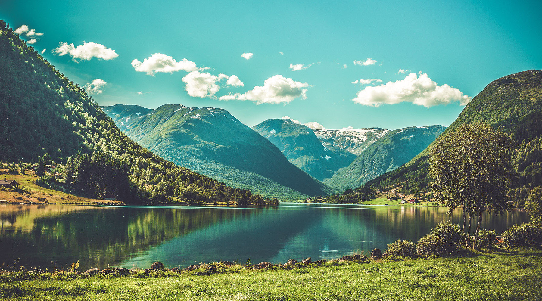 12-Night Norway Intensive Voyage