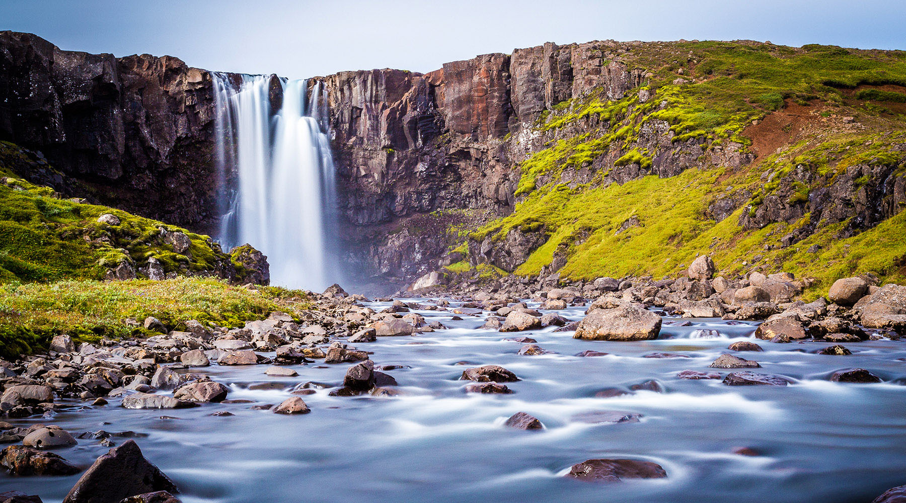 15-Night Iceland Intensive Voyage
