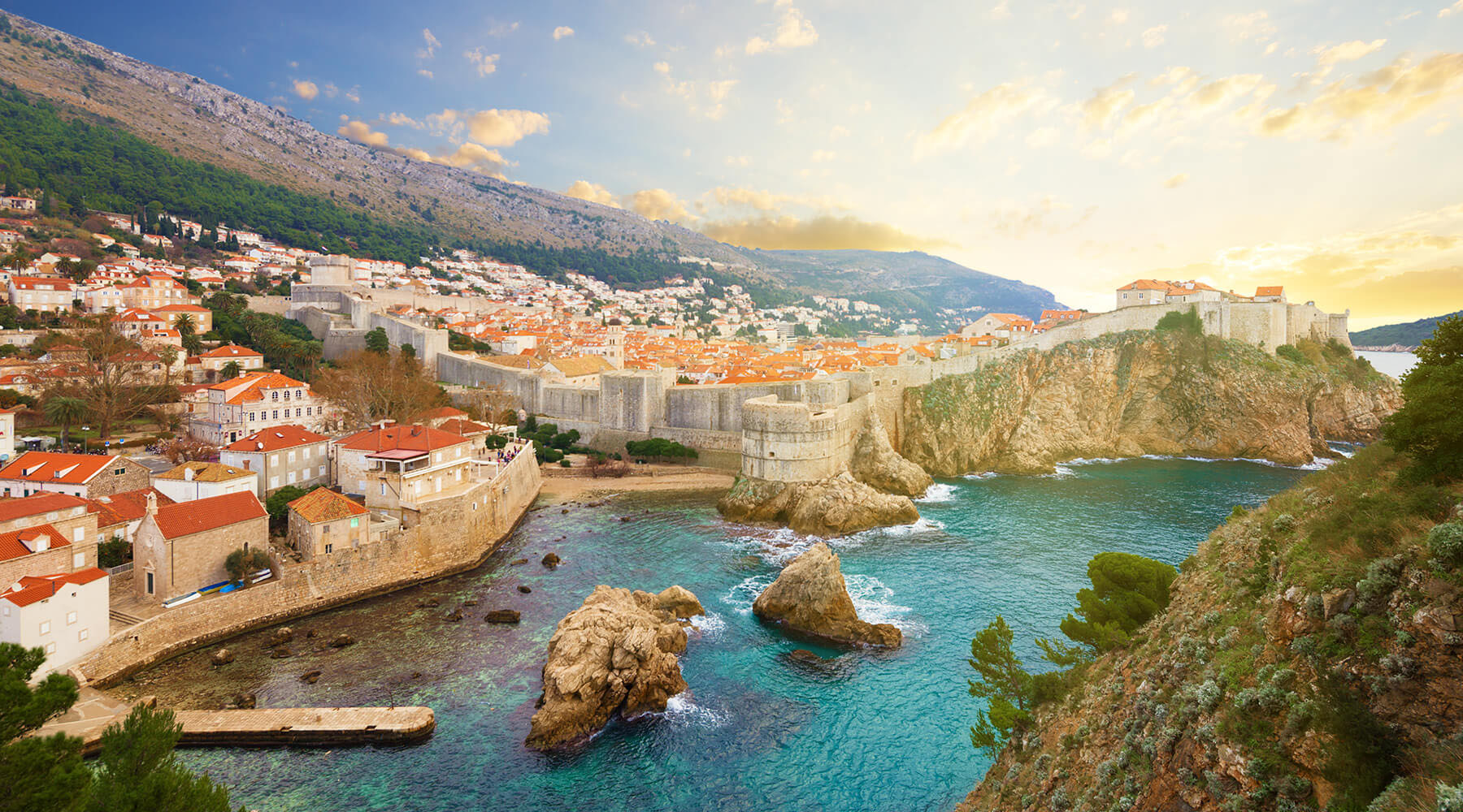 7-Night Croatia Intensive Voyage