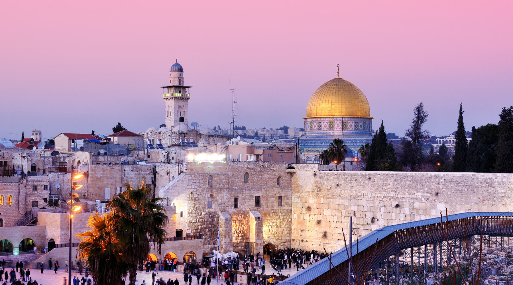 10-Night Israel Intensive Voyage