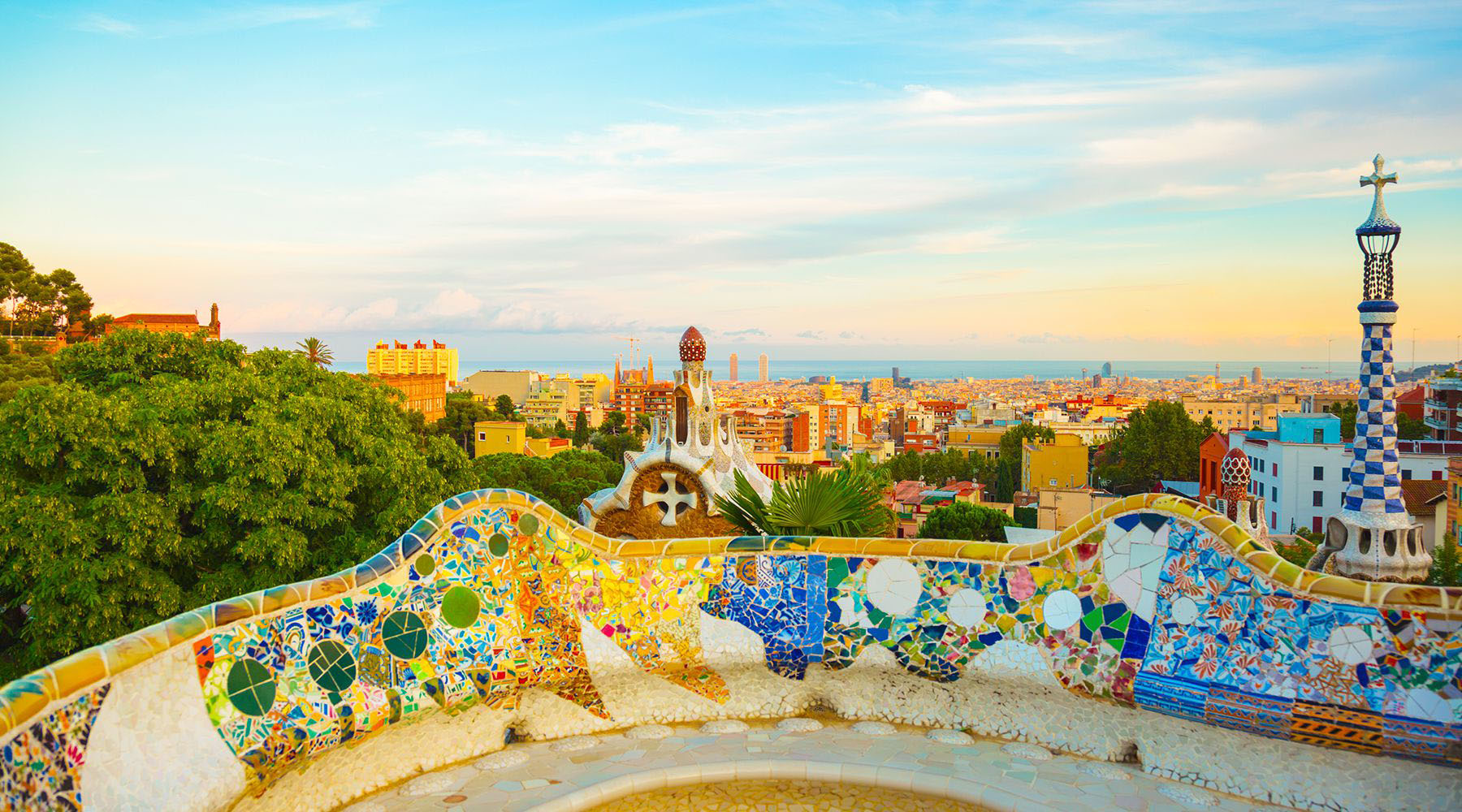 10-Night Spain Intensive Voyage