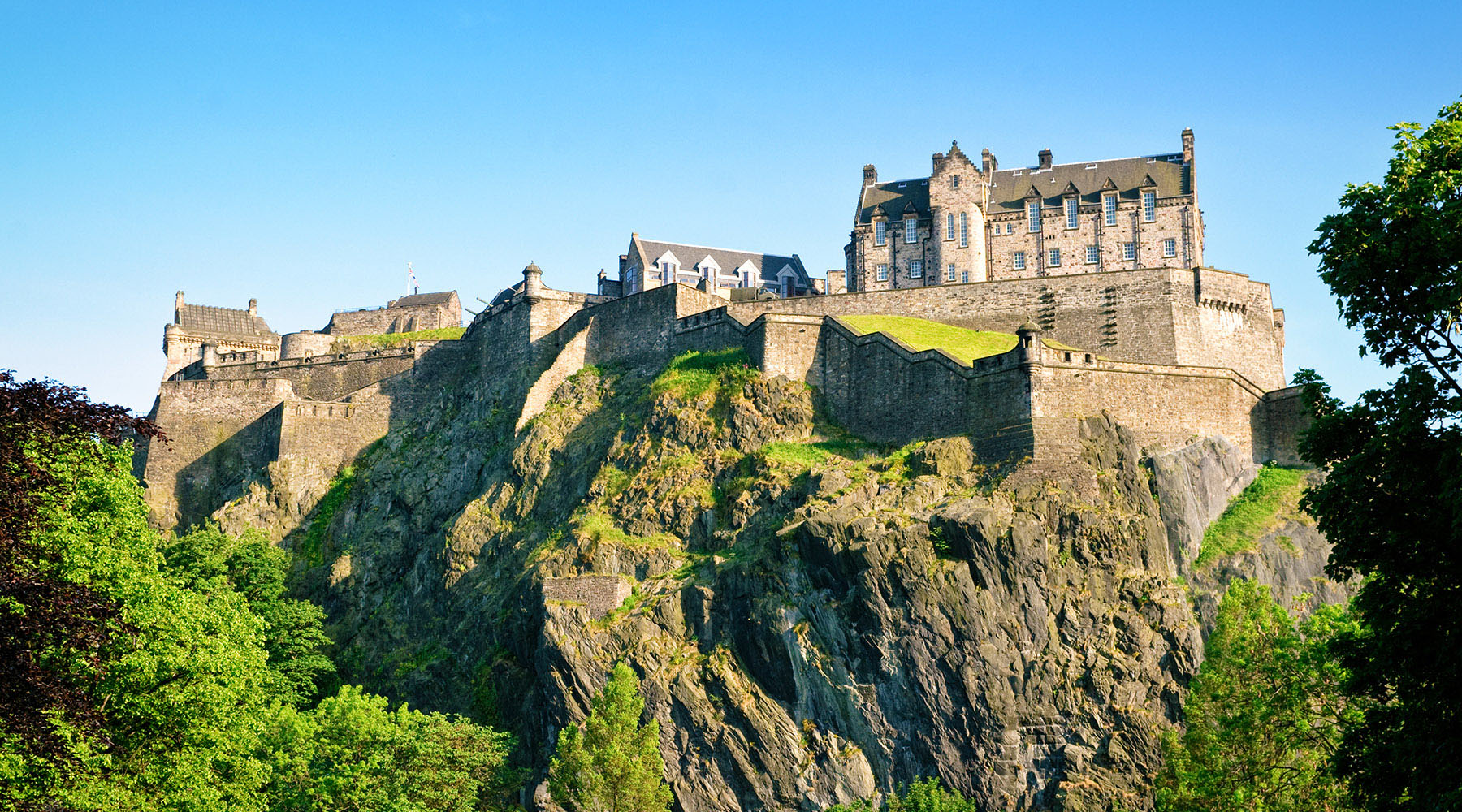 11-Night Scotland Intensive Voyage