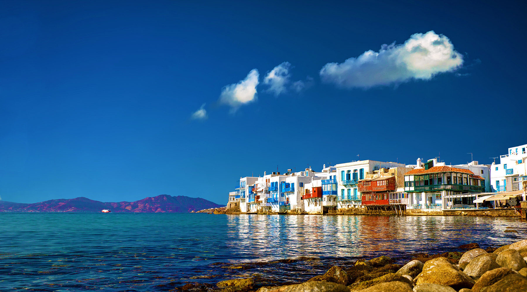 9-Night Greece Intensive Voyage
