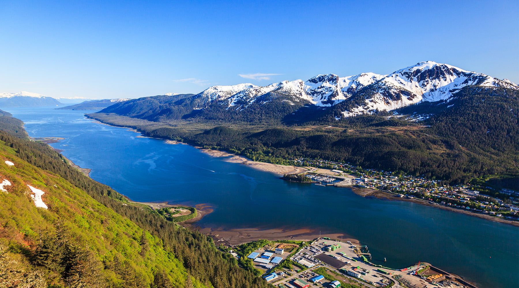 8-NIGHT ALASKA ADVENTURE VOYAGE