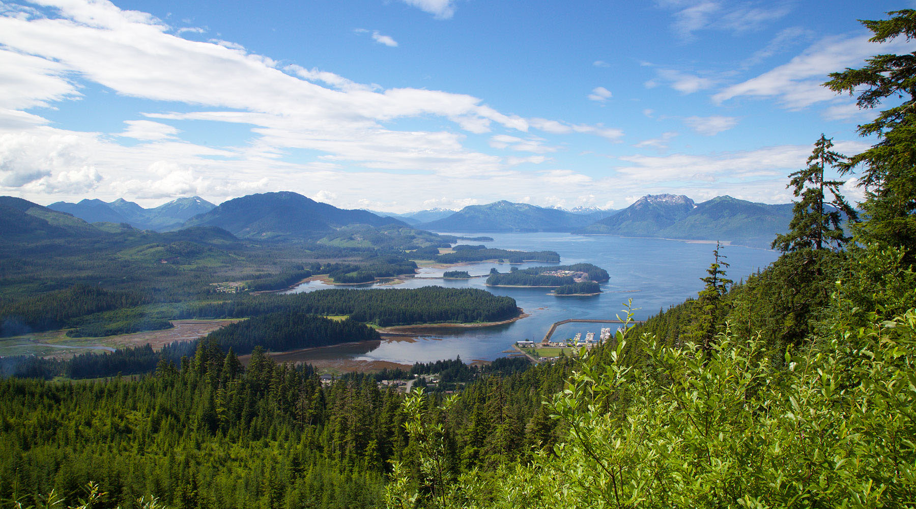 10-NIGHT ALASKA INTENSIVE VOYAGE
