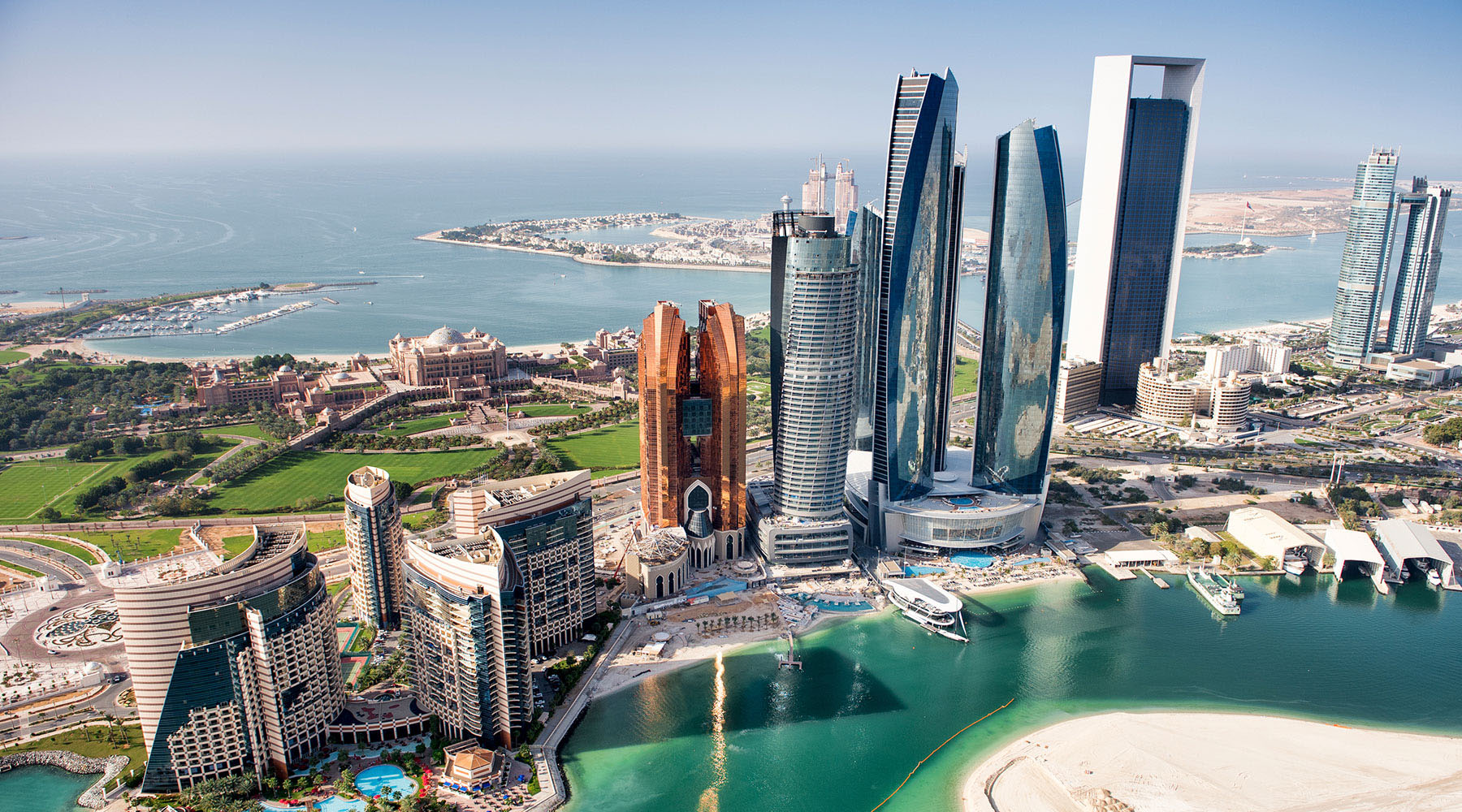 11-NIGHT ARABIAN GULF & EMIRATES VOYAGE
