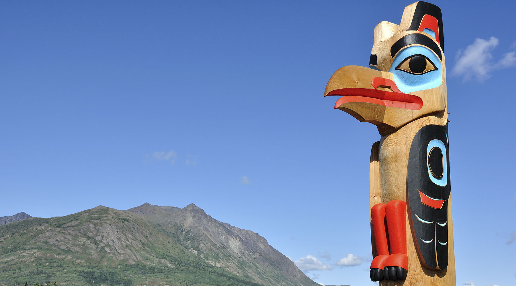 10-NIGHT ALASKA VOYAGE & 4-NIGHT PRE ALASKA PKG 1B