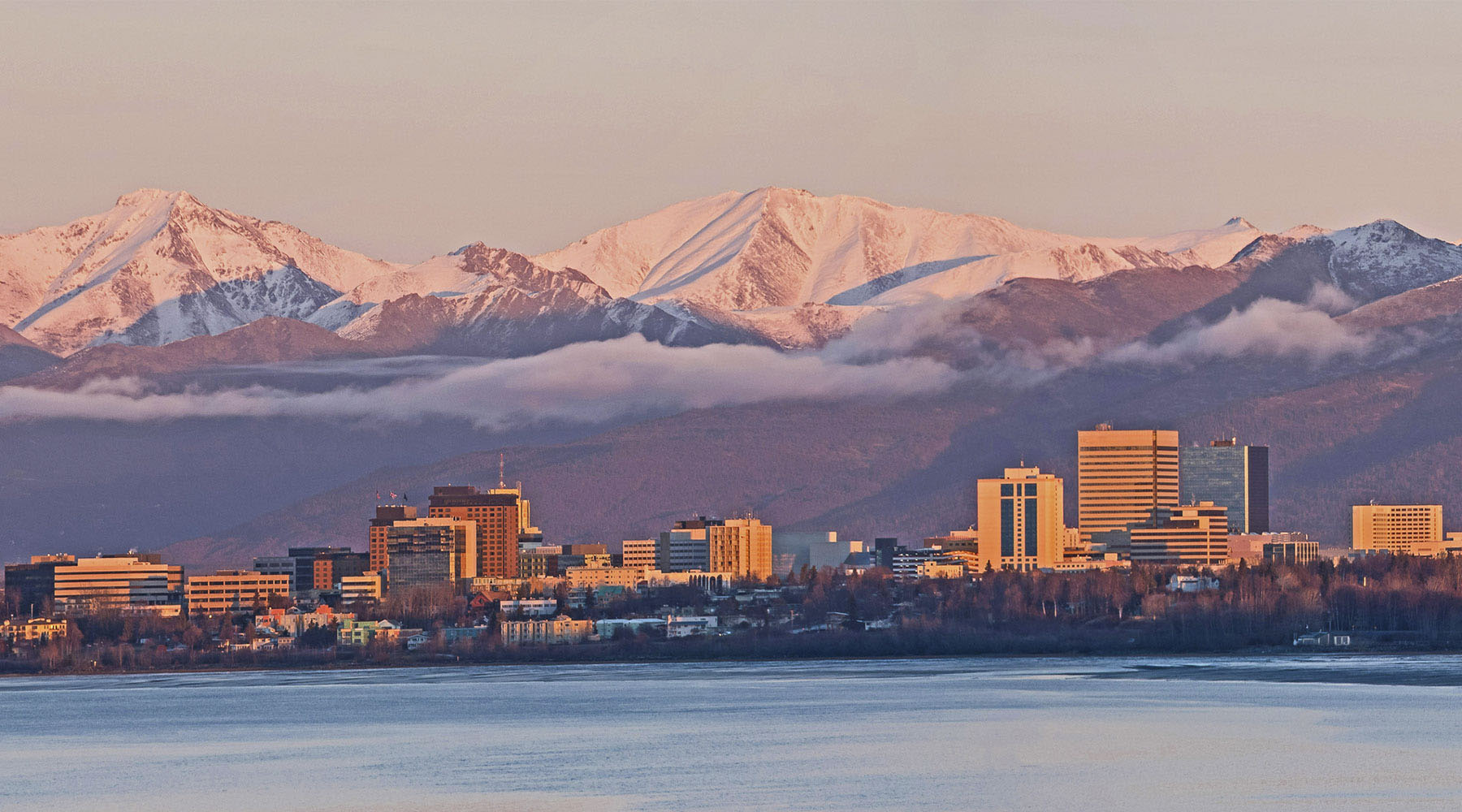 13-NIGHT CROSSING VOYAGE & 6-NIGHT POST ALASKA PKG 3A