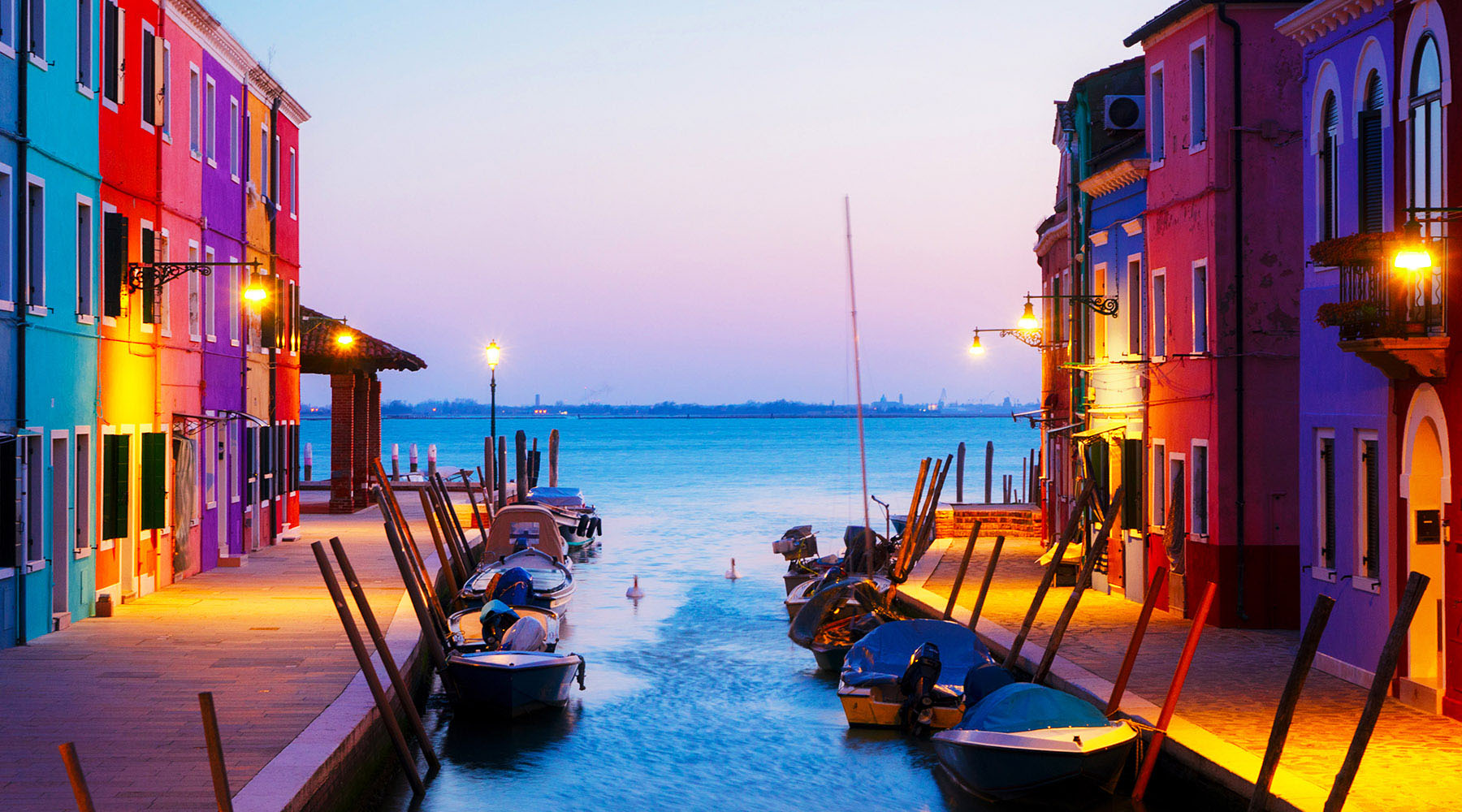 8-Night Italy Intensive & 3-Night Post Venice Stay