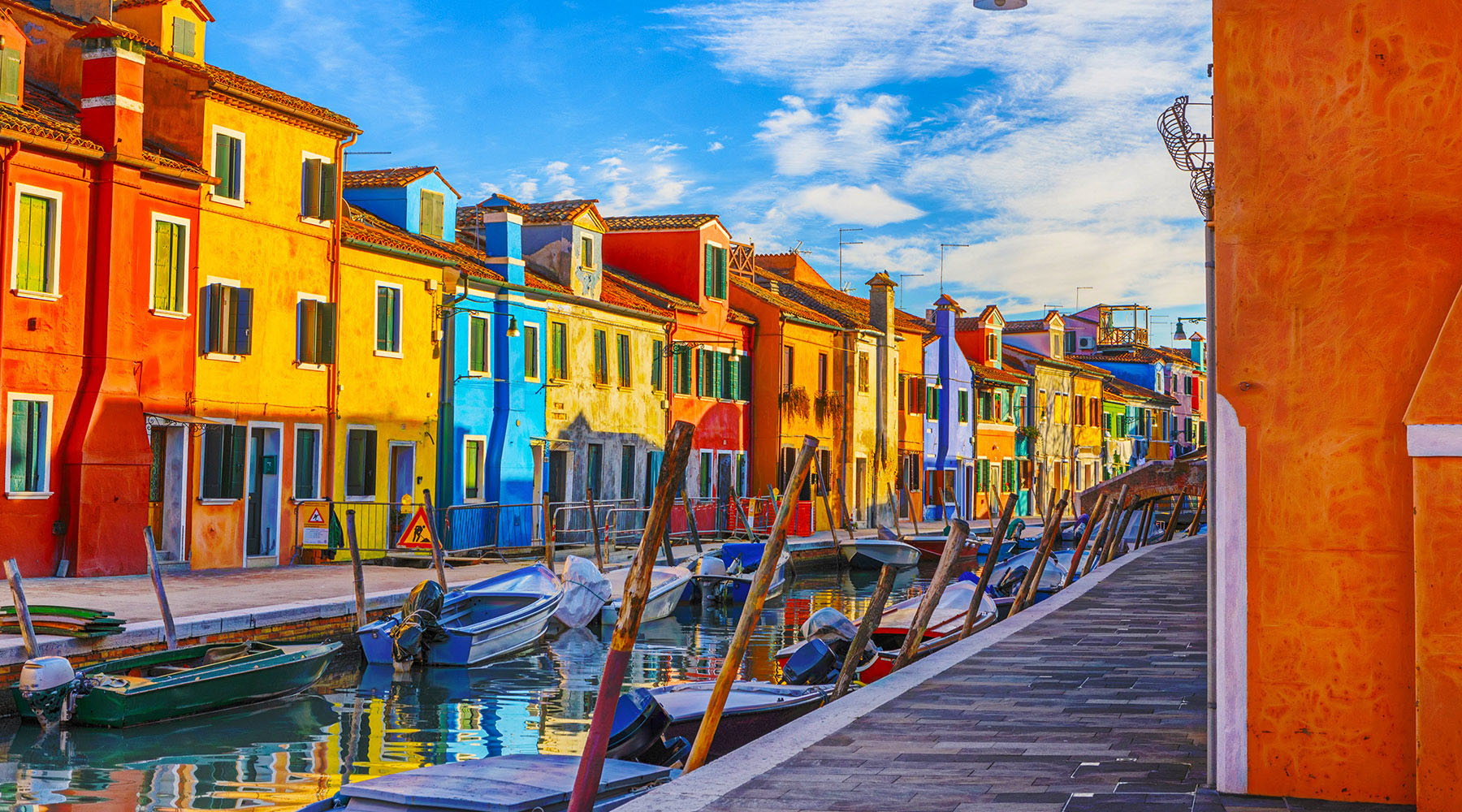 11-Night Med Pursuit Voyage & 3-Night Pre Venice Stay