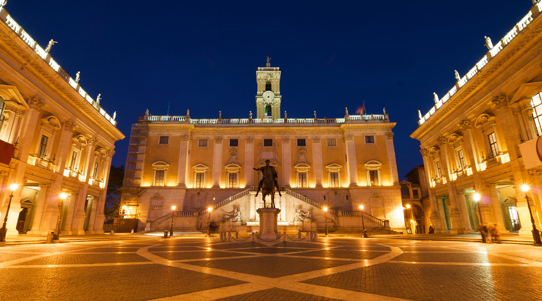 7-Night Italy And Malta Voyage & 3-Night Post Rome Stay