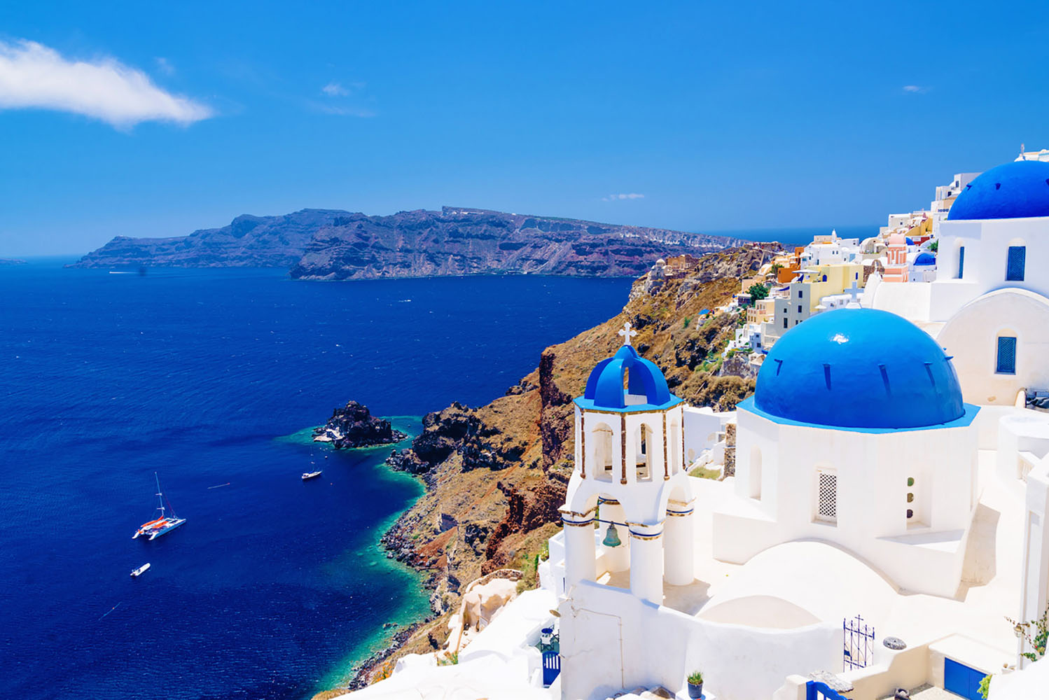 Image result for The Greek Isles