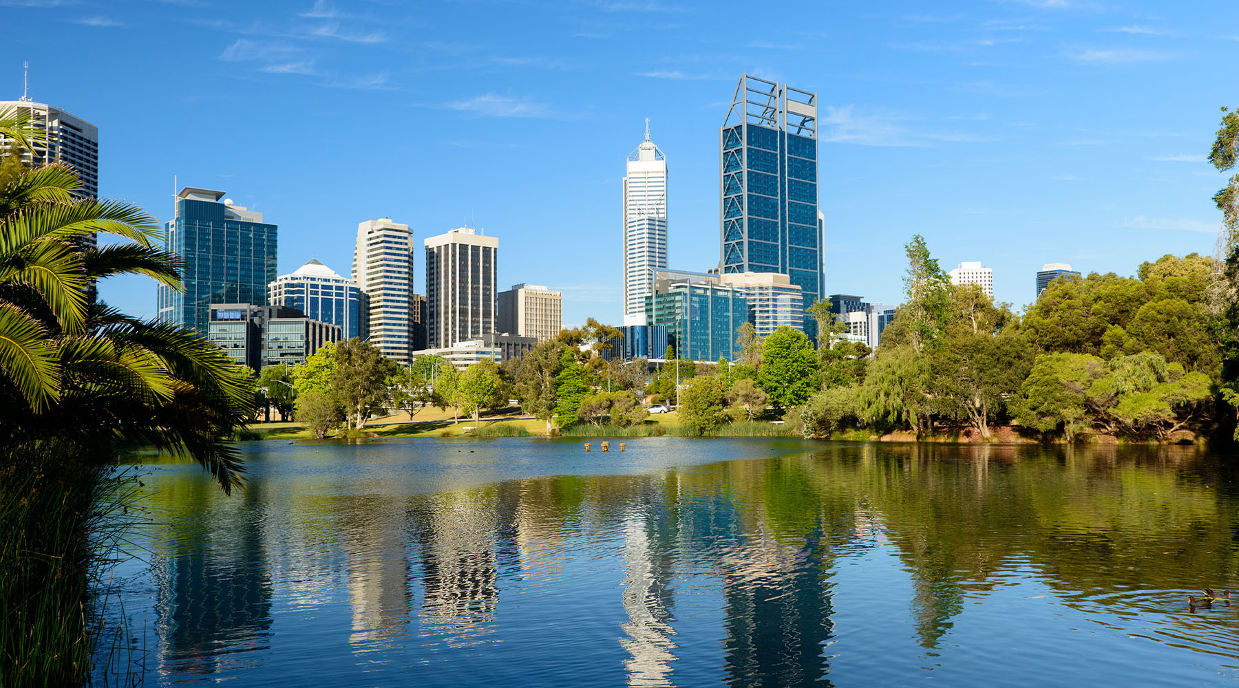 Stay Local Longer in Perth