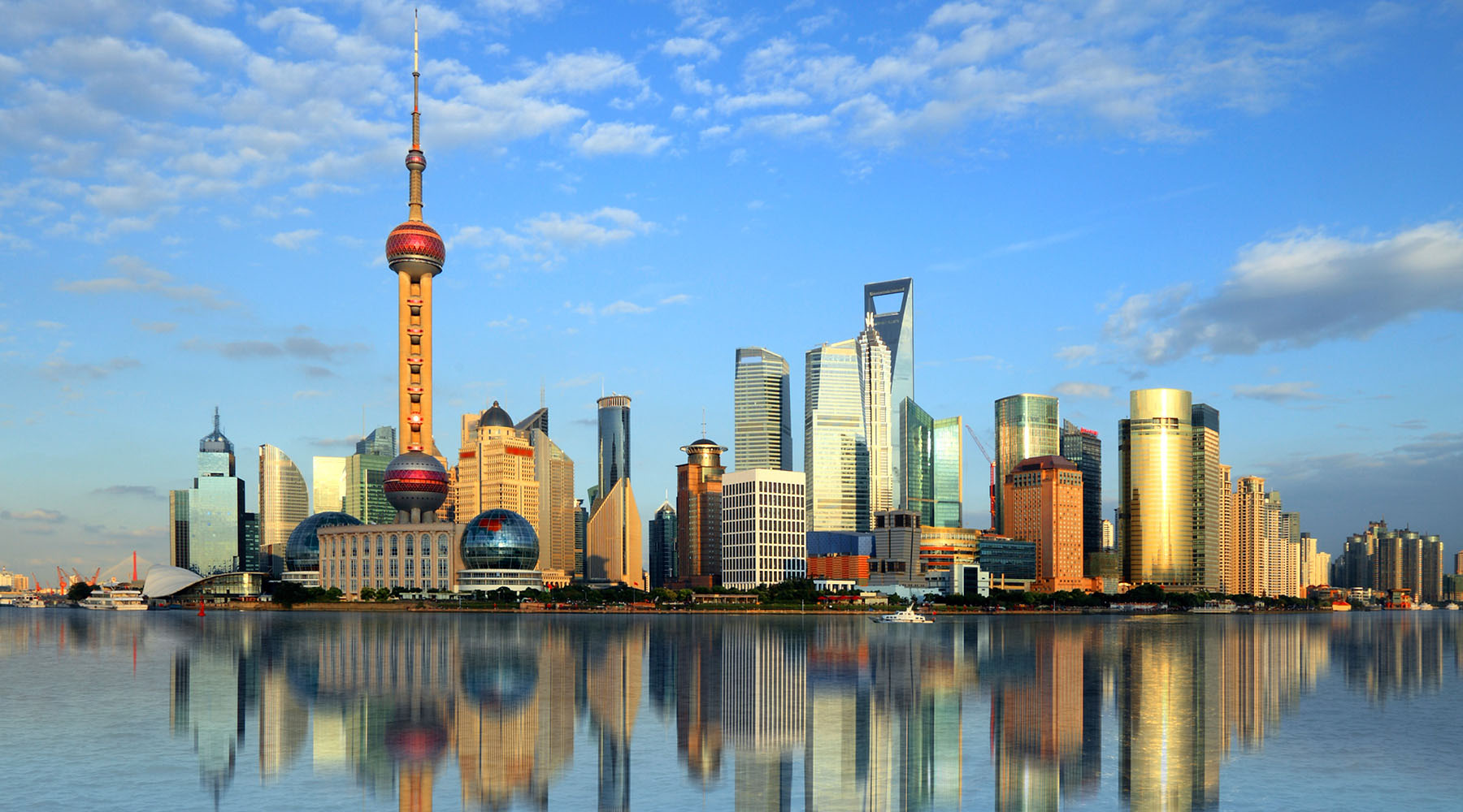 How To Spend a Day in Shanghai